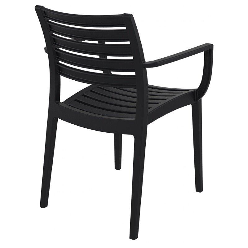 Mercury Row Nikoleta Dining Arm Chair Amp Reviews Wayfair