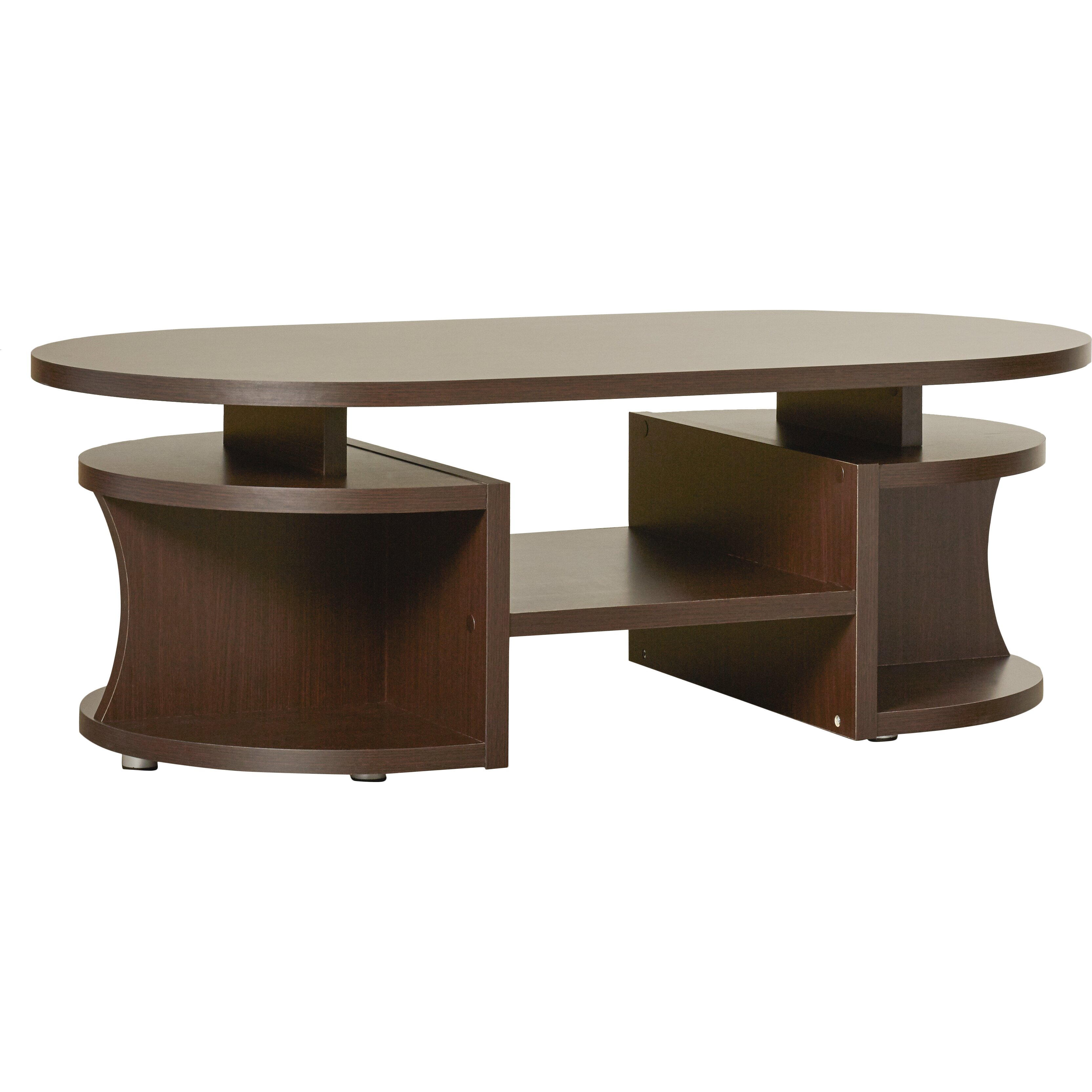 Mercury row eutychia coffee table reviews wayfair for Html table row