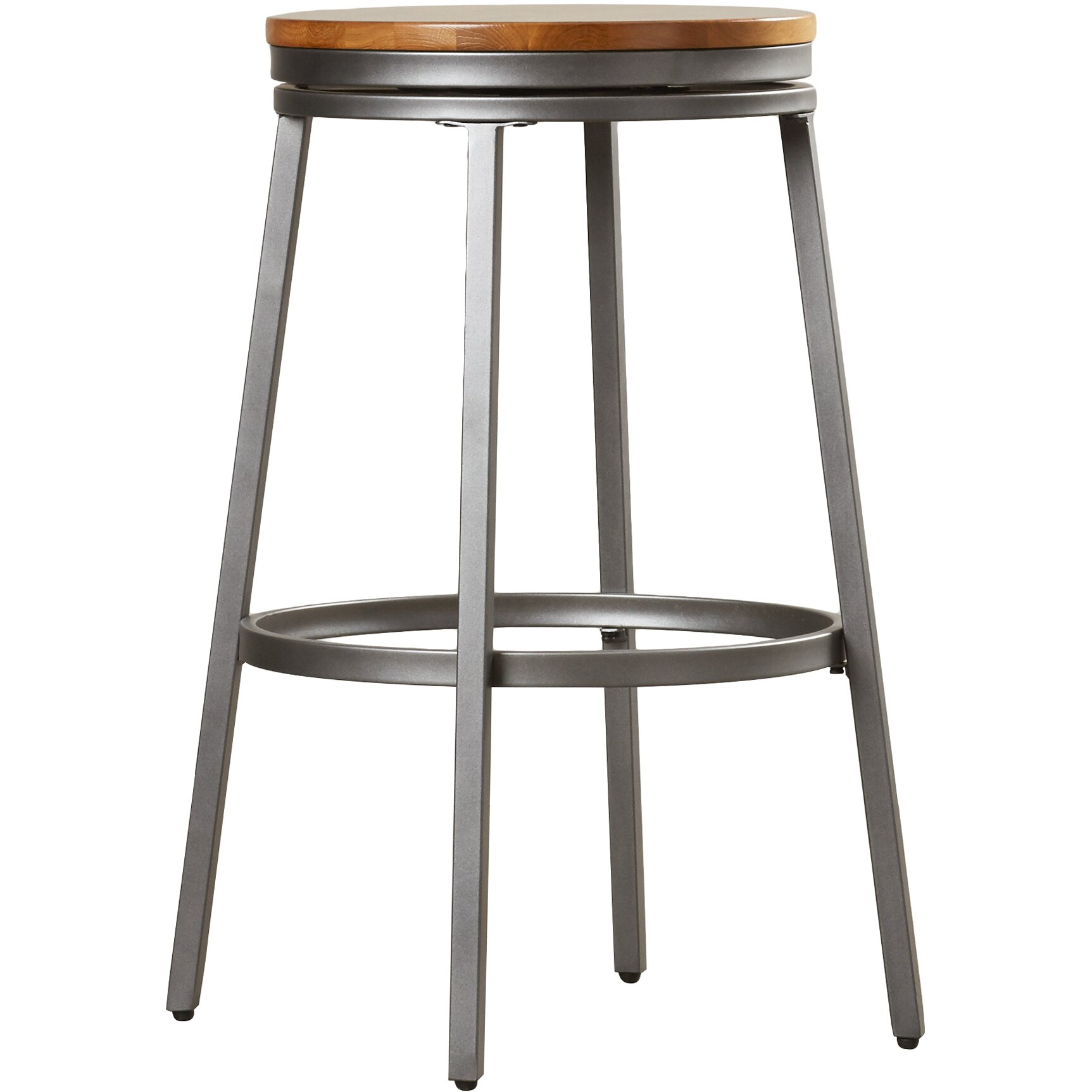 Mercury Row Aquirre 30 Quot Swivel Bar Stool Amp Reviews