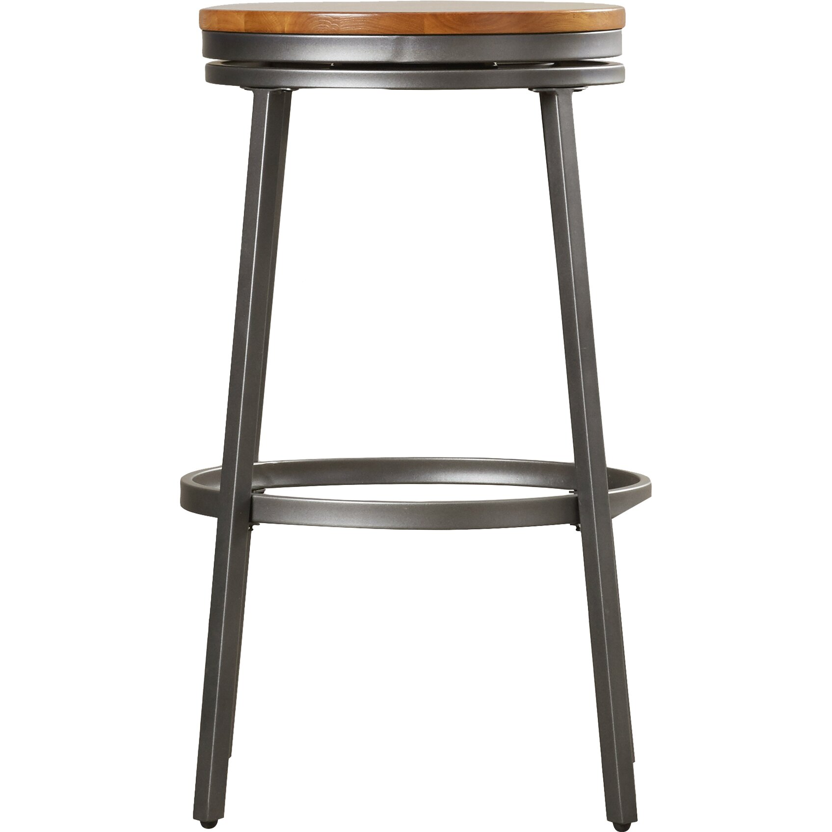 Mercury Row Aquirre 30 Quot Swivel Bar Stool Amp Reviews Wayfair