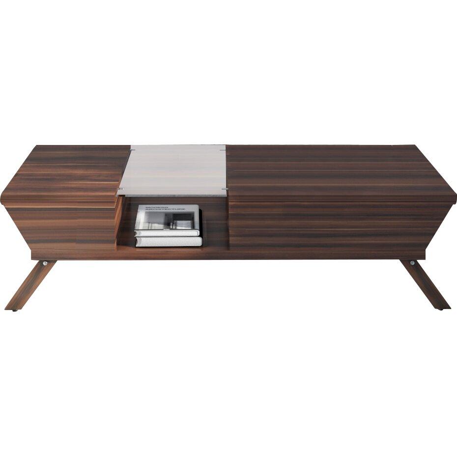 Mercury Row Coffee Table Reviews Wayfair