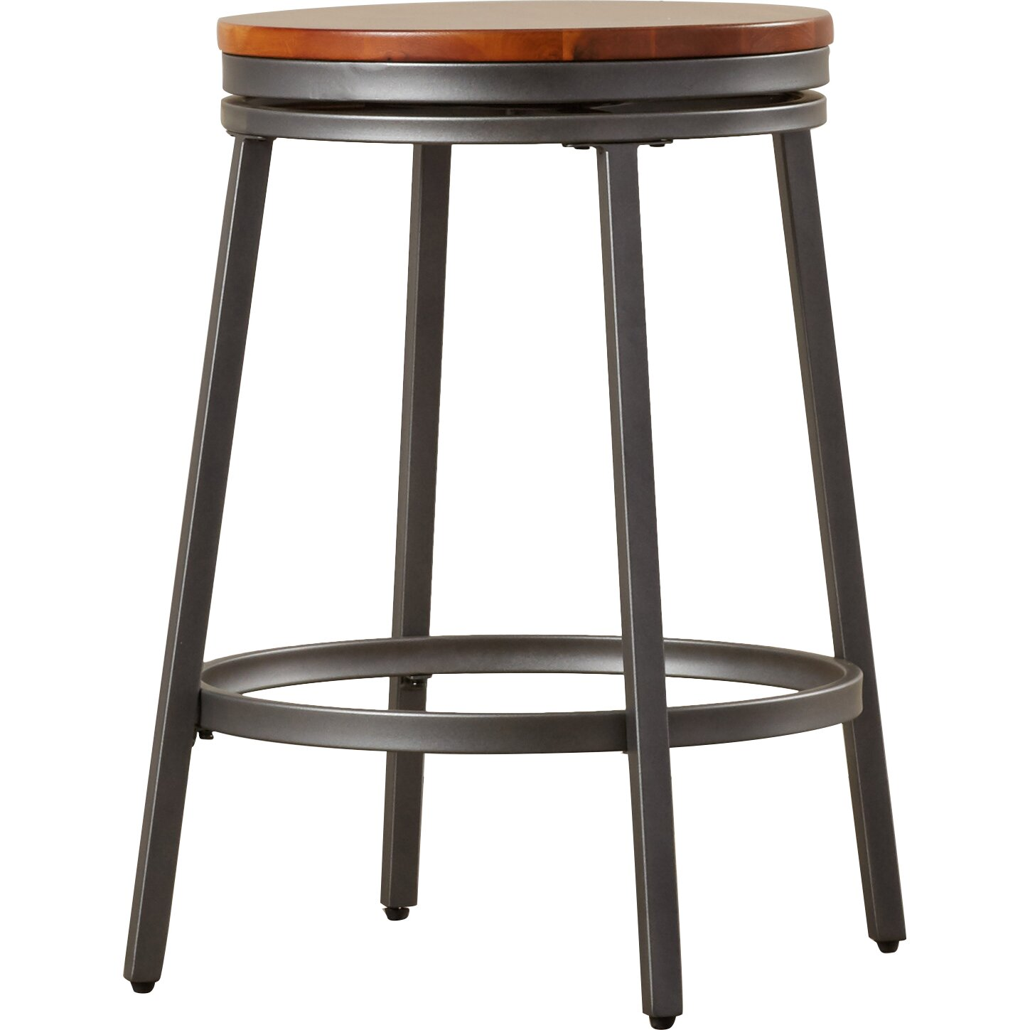 Mercury Row Aquirre 25 Quot Swivel Bar Stool Amp Reviews Wayfair