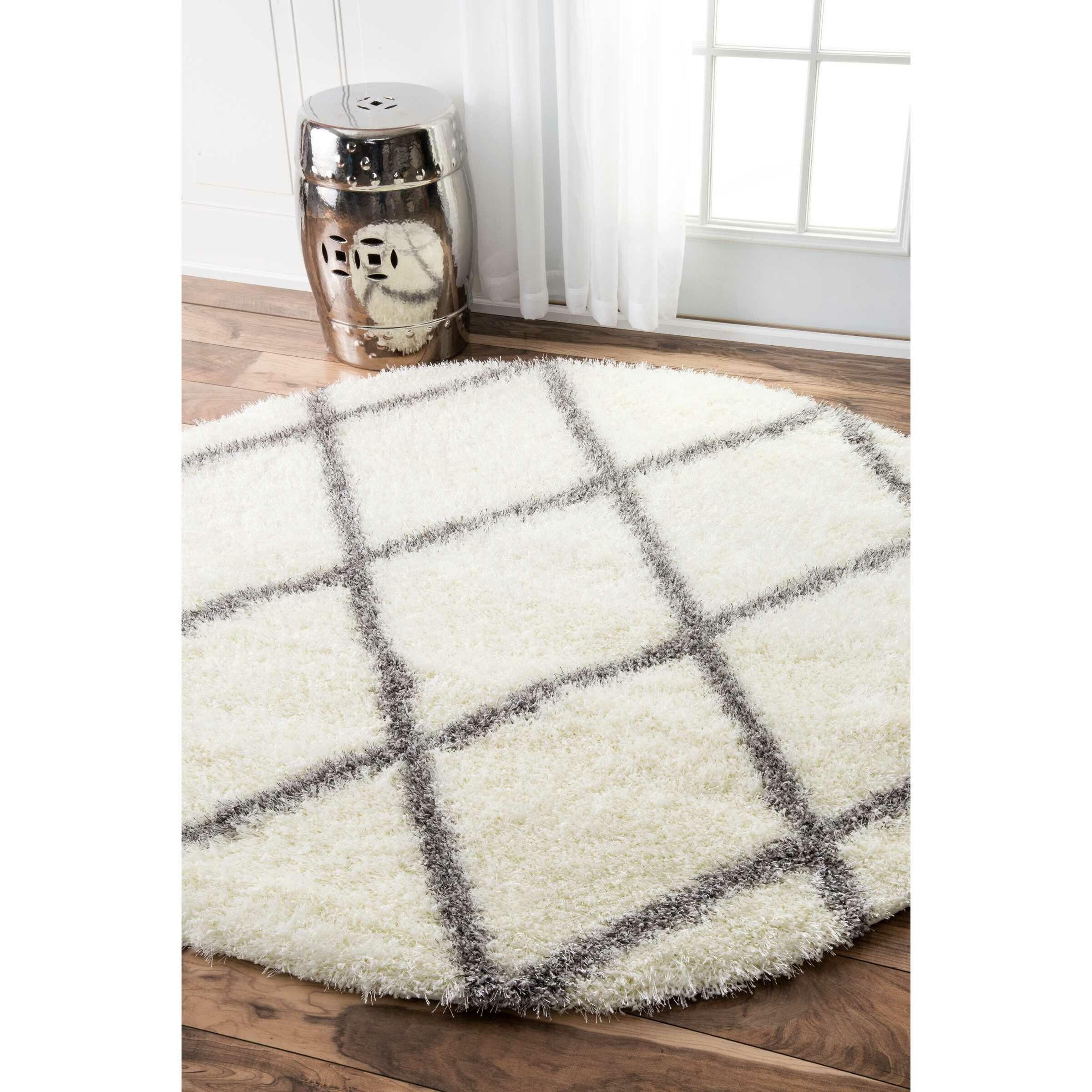 mercury row killdeer gray off white area rug reviews wayfair. Black Bedroom Furniture Sets. Home Design Ideas