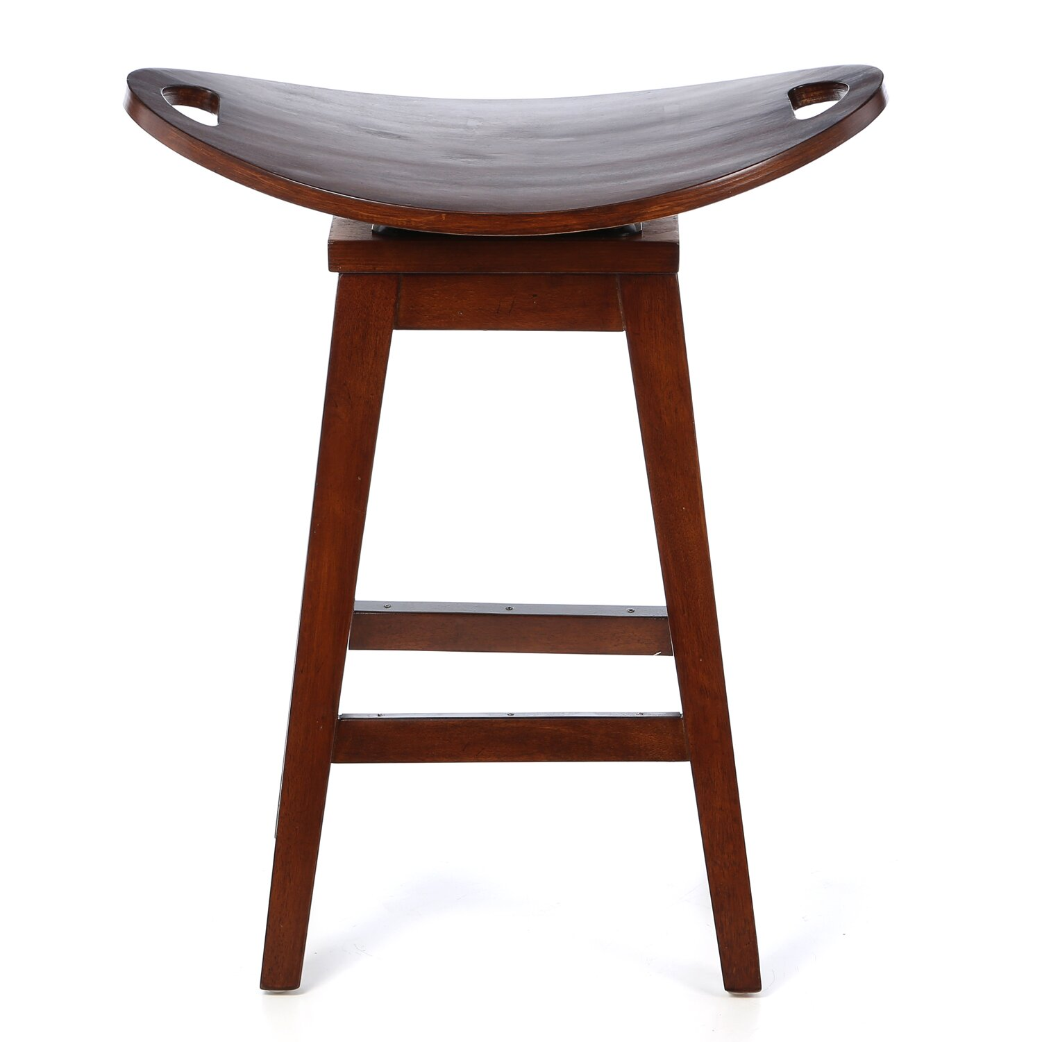 Mercury Row Heredia 24 Quot Swivel Bar Stool Amp Reviews Wayfair