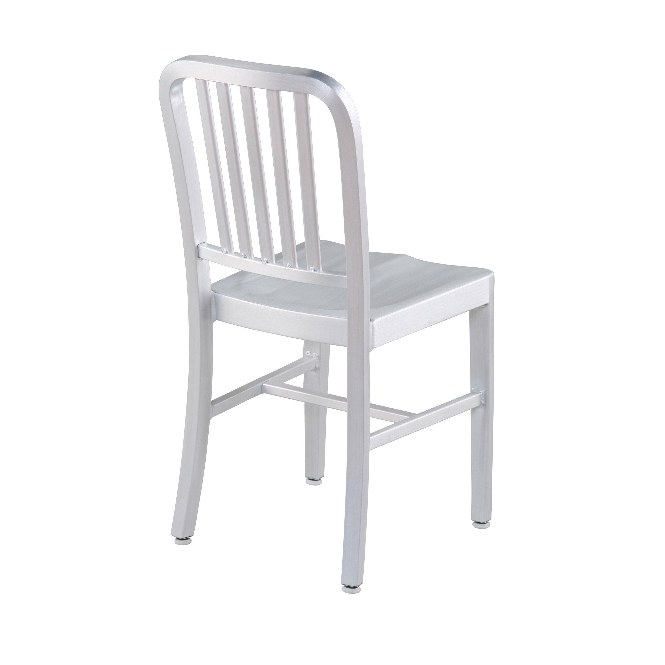 Mercury Row Olena Dining Side Chair Wayfair