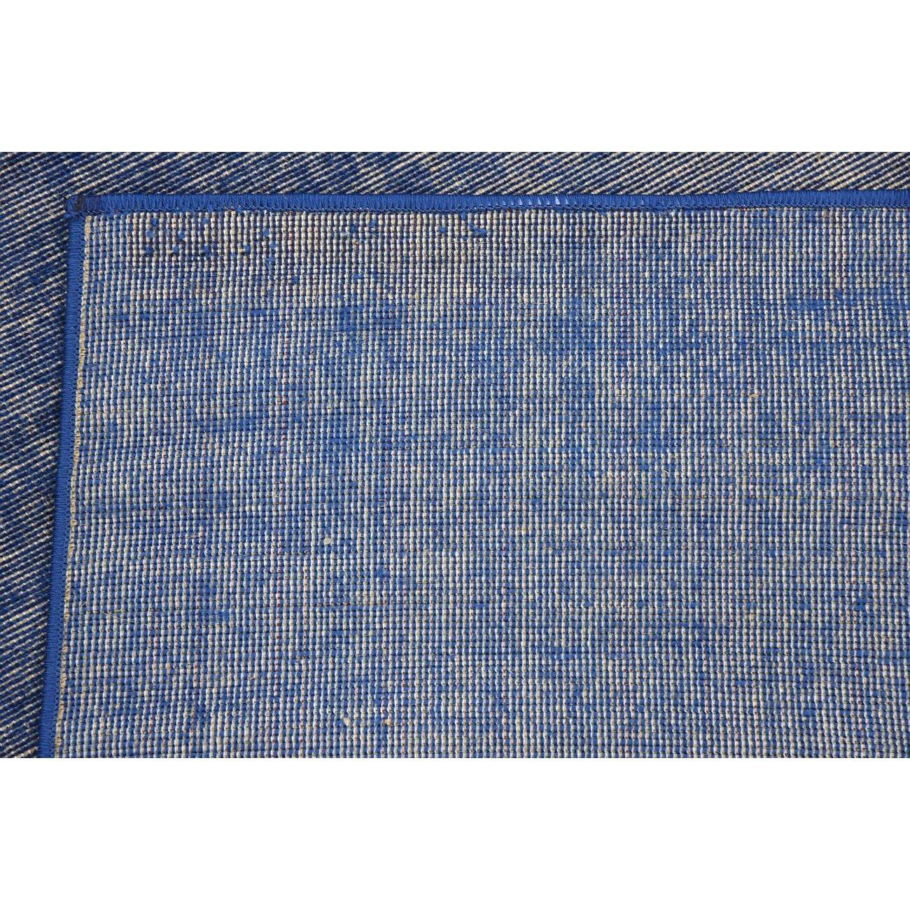 Mercury Row Risley Navy Blue Area Rug Reviews Wayfair