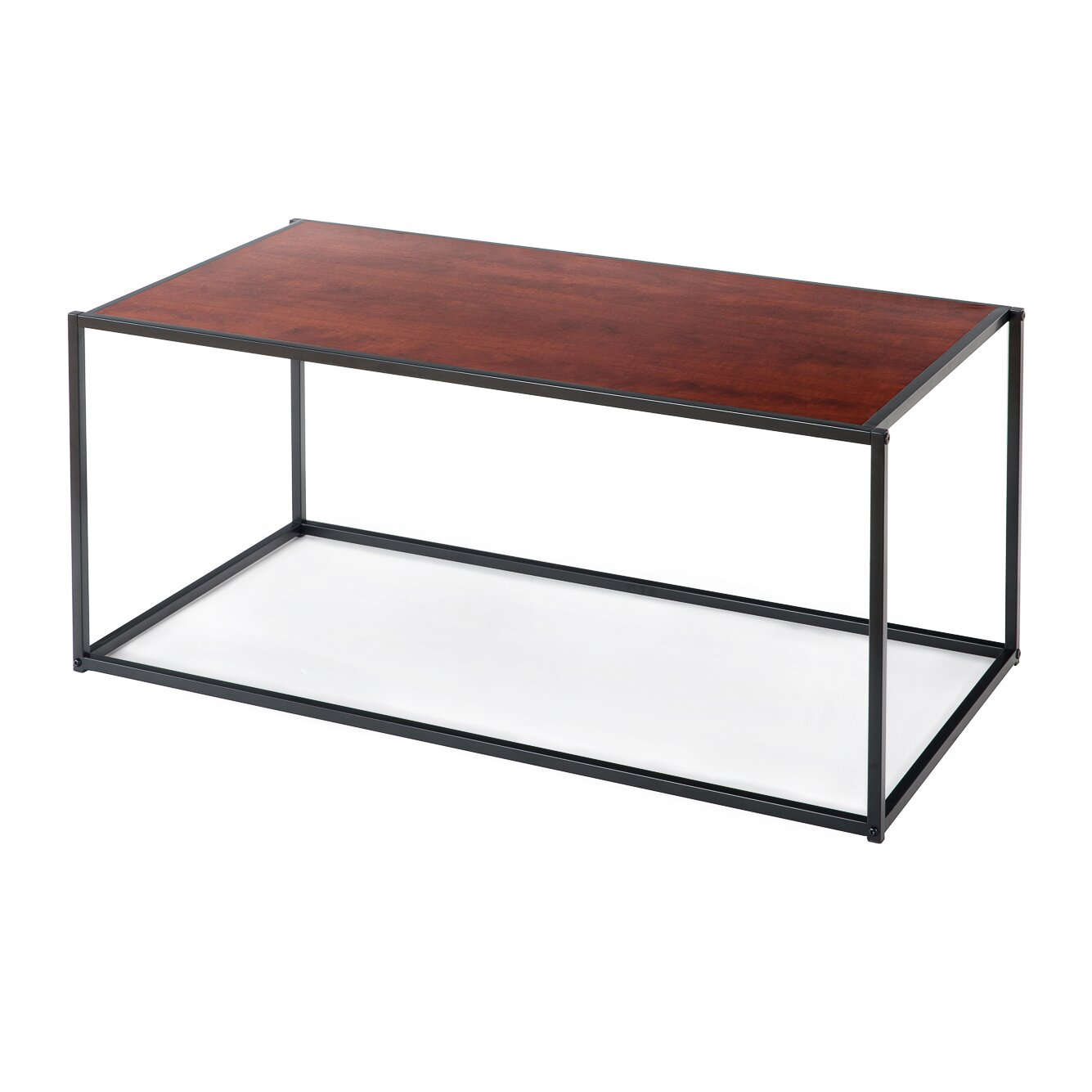 Mercury Row Avey Classic Coffee Table Reviews Wayfair