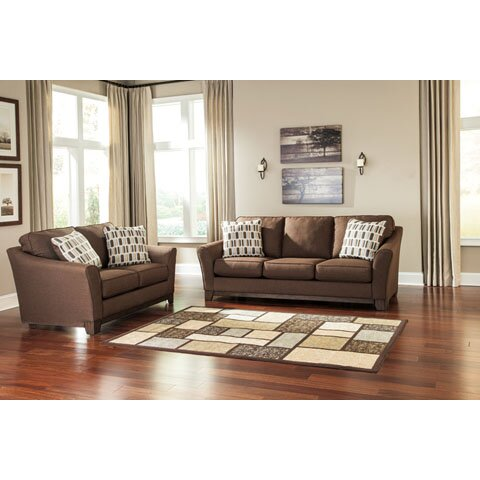 Mercury Row Ahrens Living Room Collection Reviews Wayfair