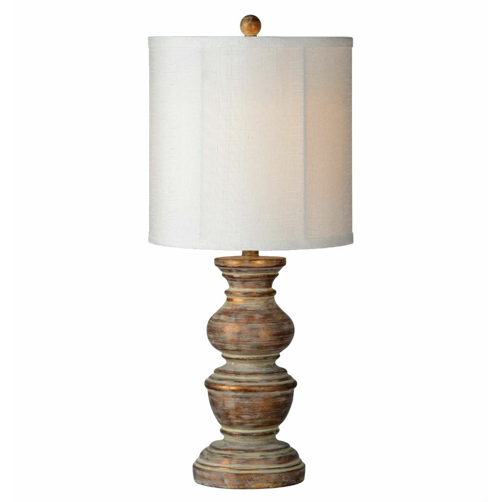 """Forty West Table Lamps: Forty West Logan 28"""" Table Lamp"""
