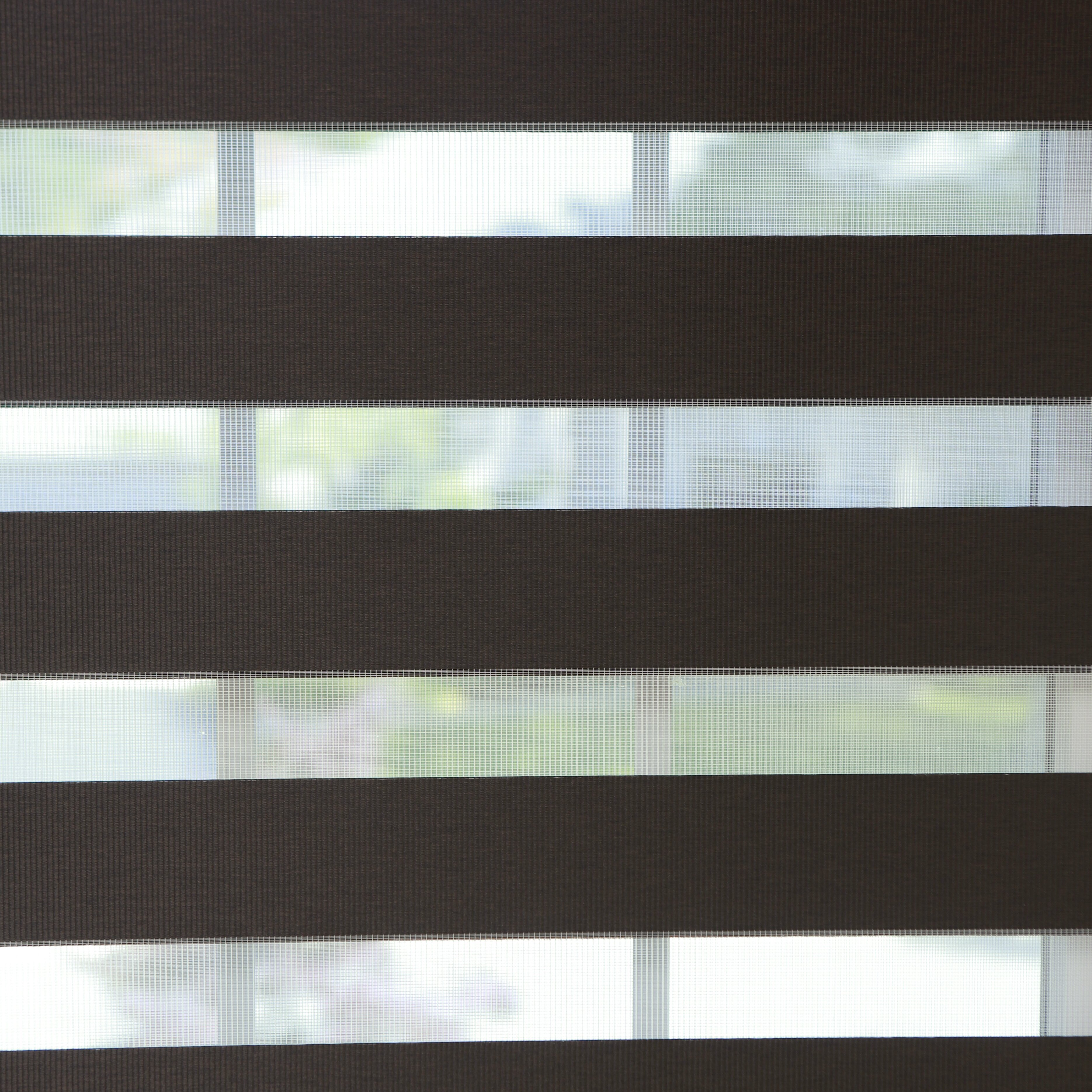 Best Home Fashion Inc Premium Blackout Duo Roller Shade