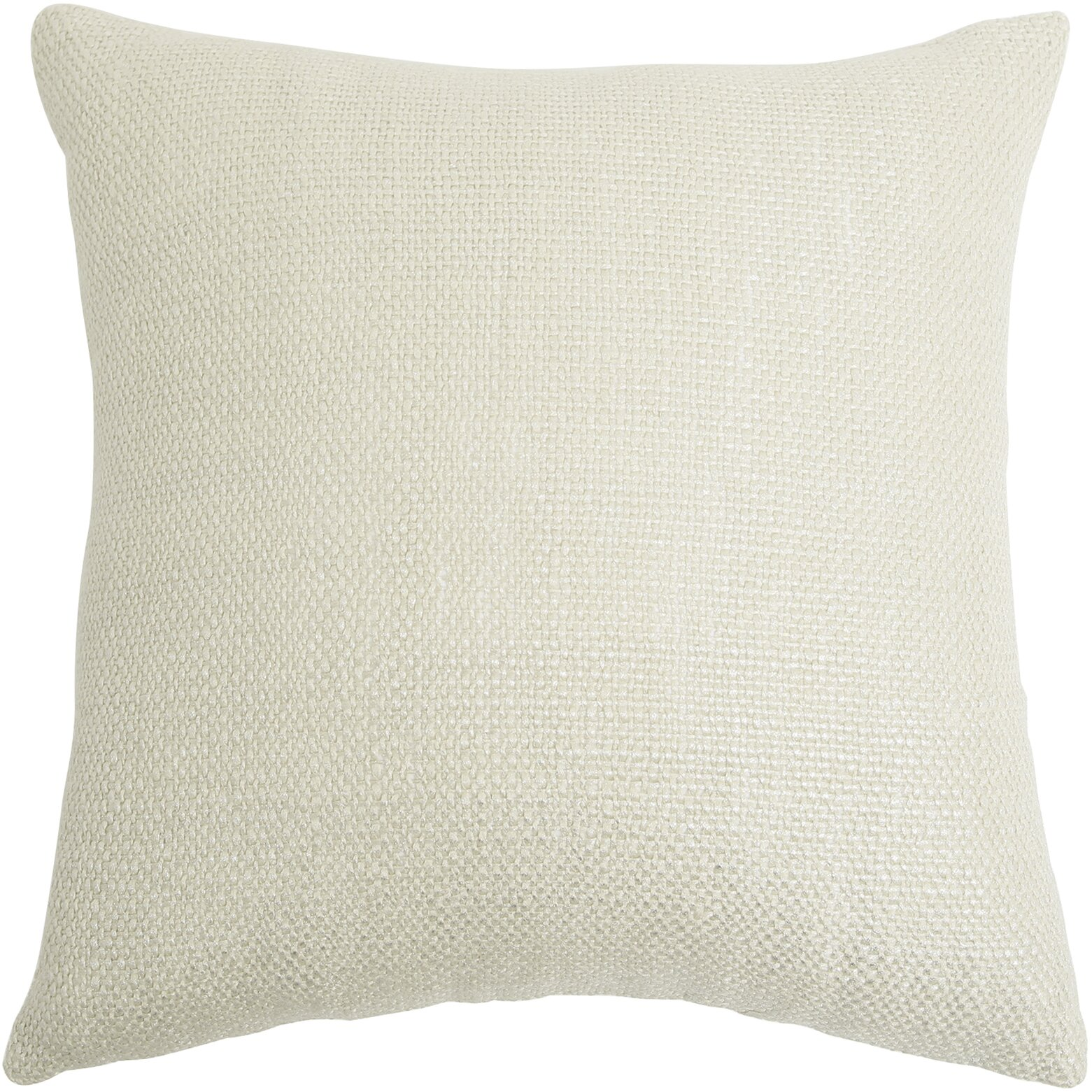Wayfair Decorative Pillow Covers : Best Home Fashion, Inc. Weave Throw Pillow Cover & Reviews Wayfair