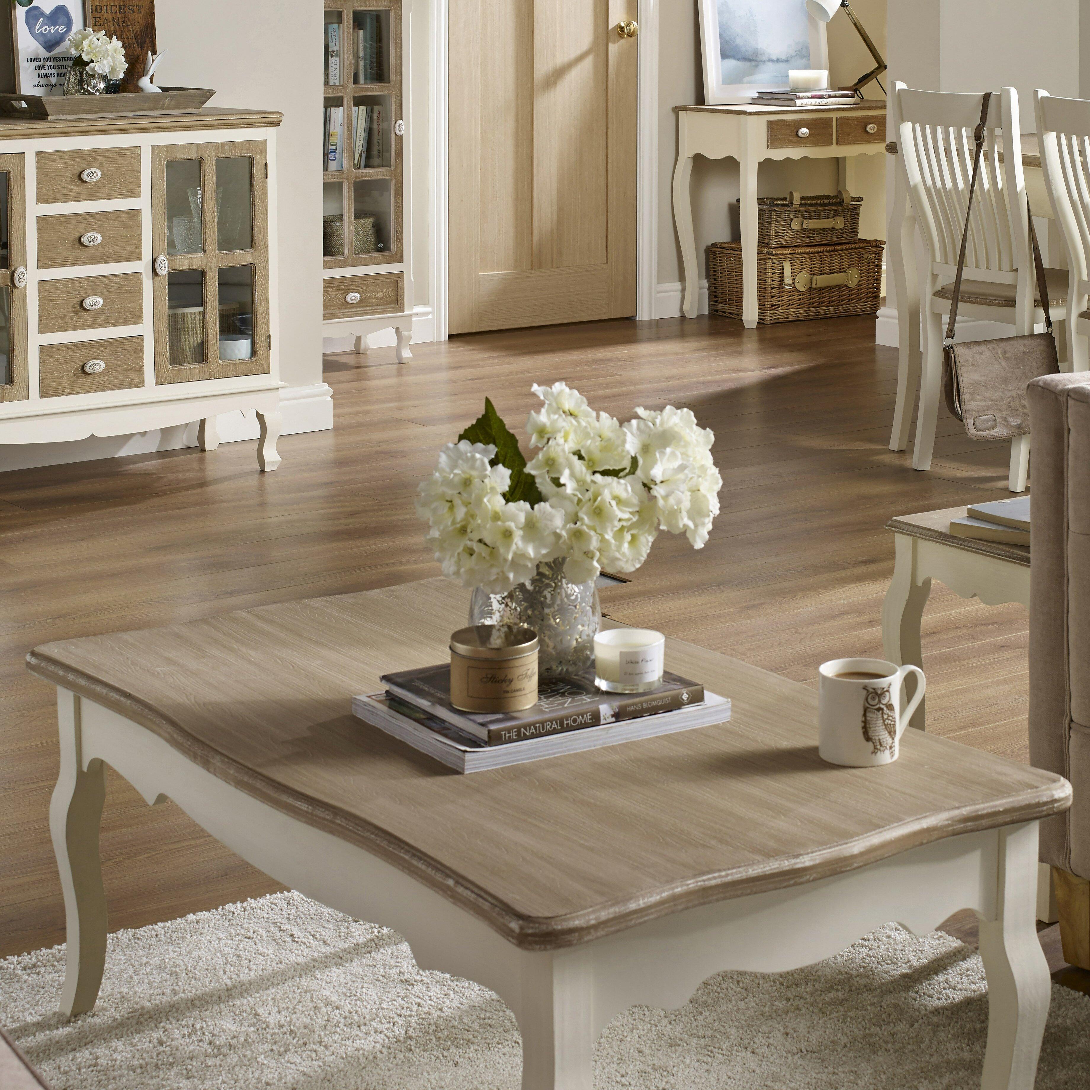 LPD Juliette Coffee Table & Reviews