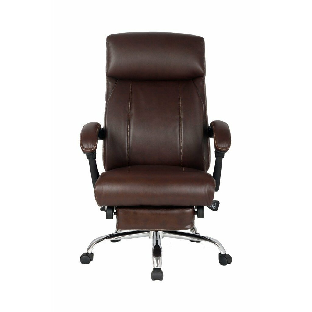 Viva Office High Back Leather Recliner Executive Chair