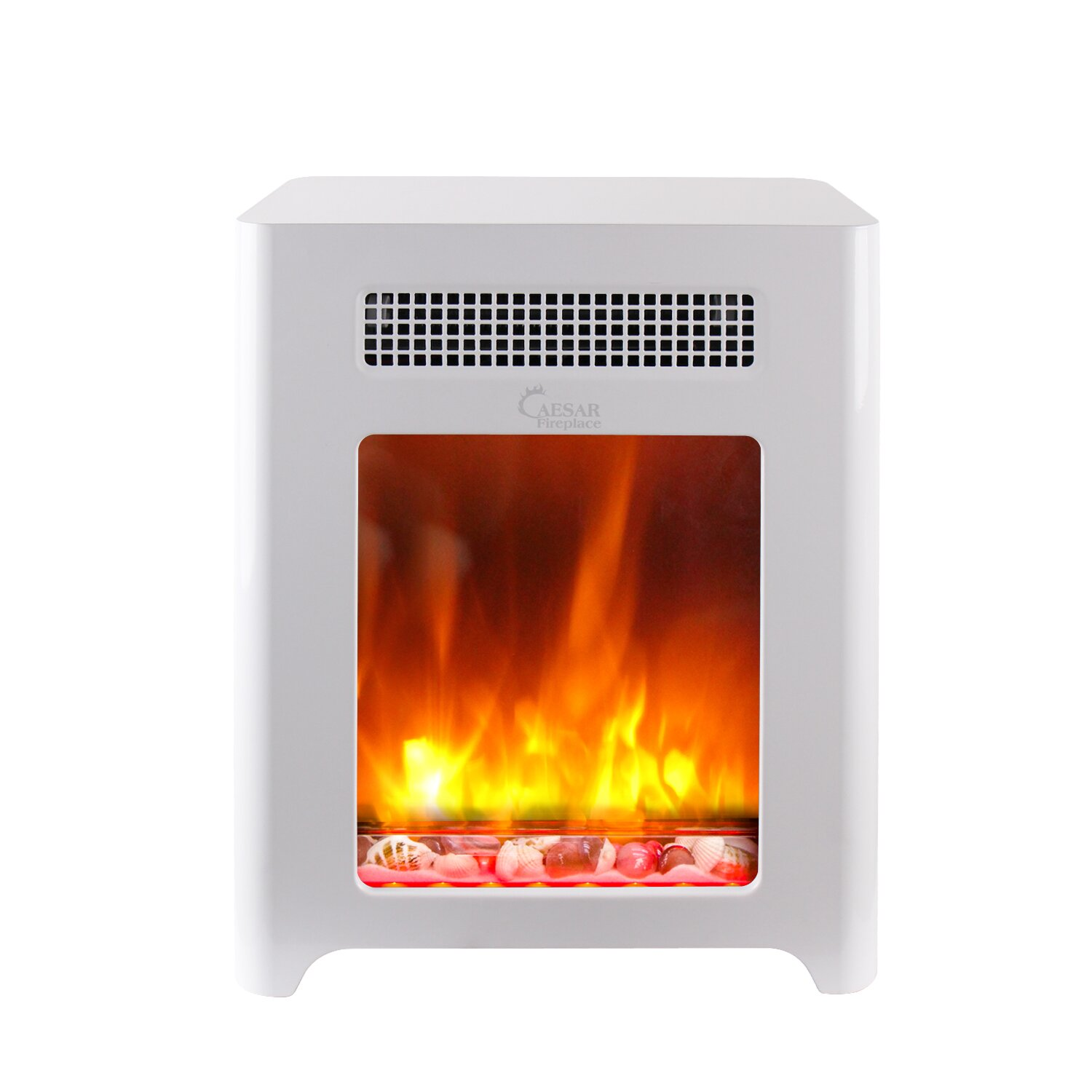 Portable Electric Fireplace ~ dact.us