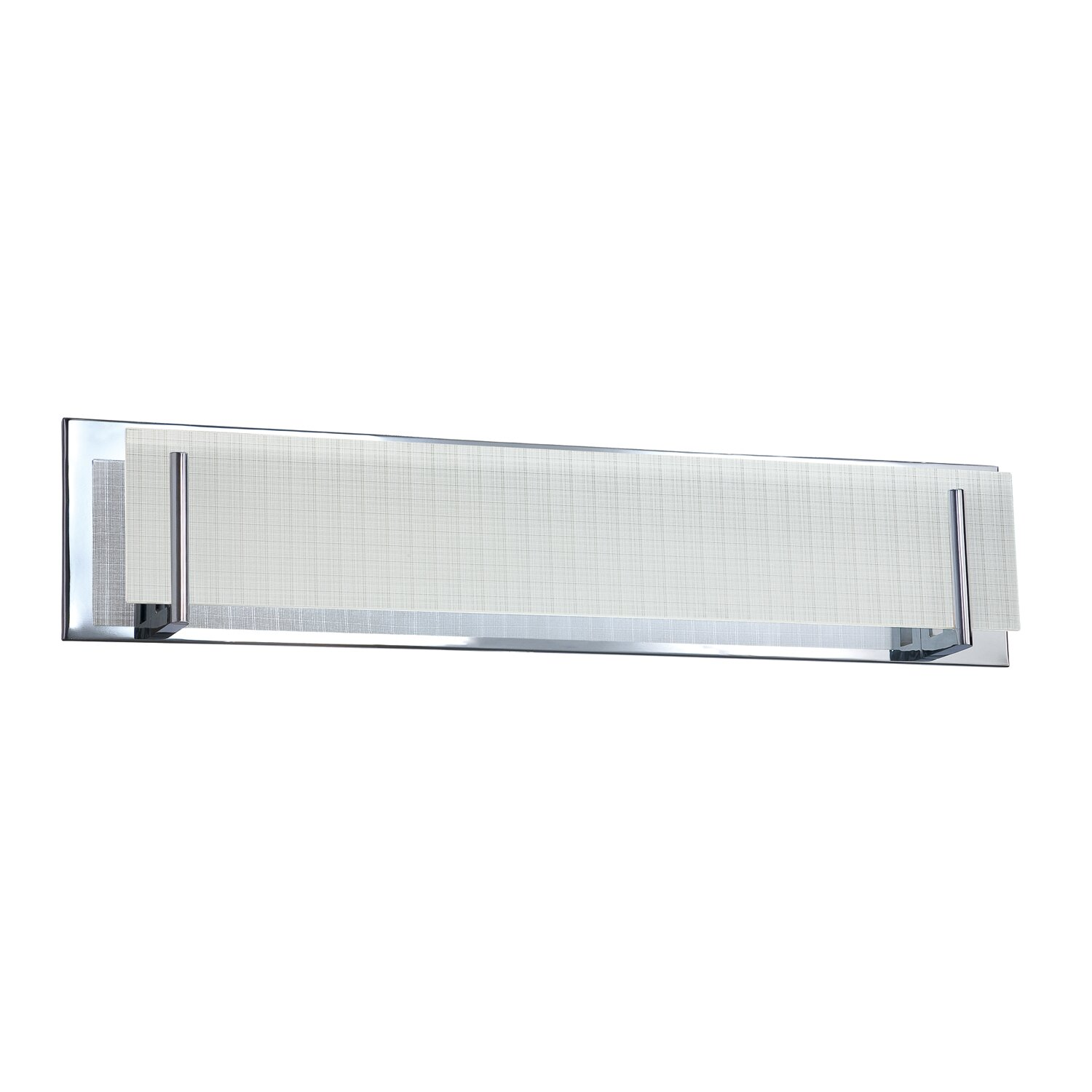 Kendal Lighting Aurora 5 Light Bath Bar Reviews Wayfair