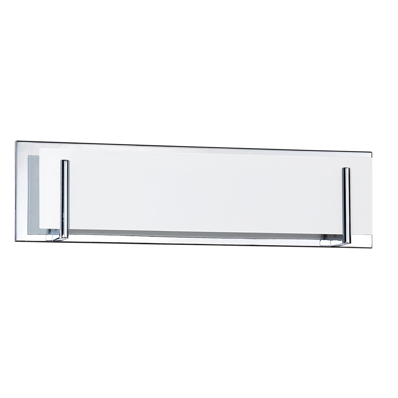 Kendal Lighting Aurora 4 Light Bath Bar Reviews Wayfair
