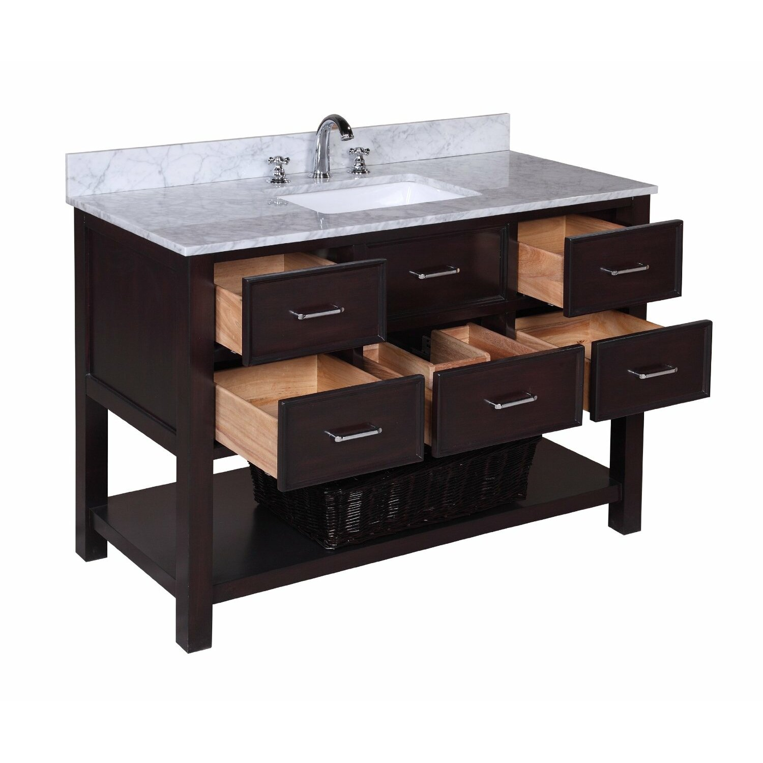 Bathroom vanities nh with simple type for Perfect kitchen and bath