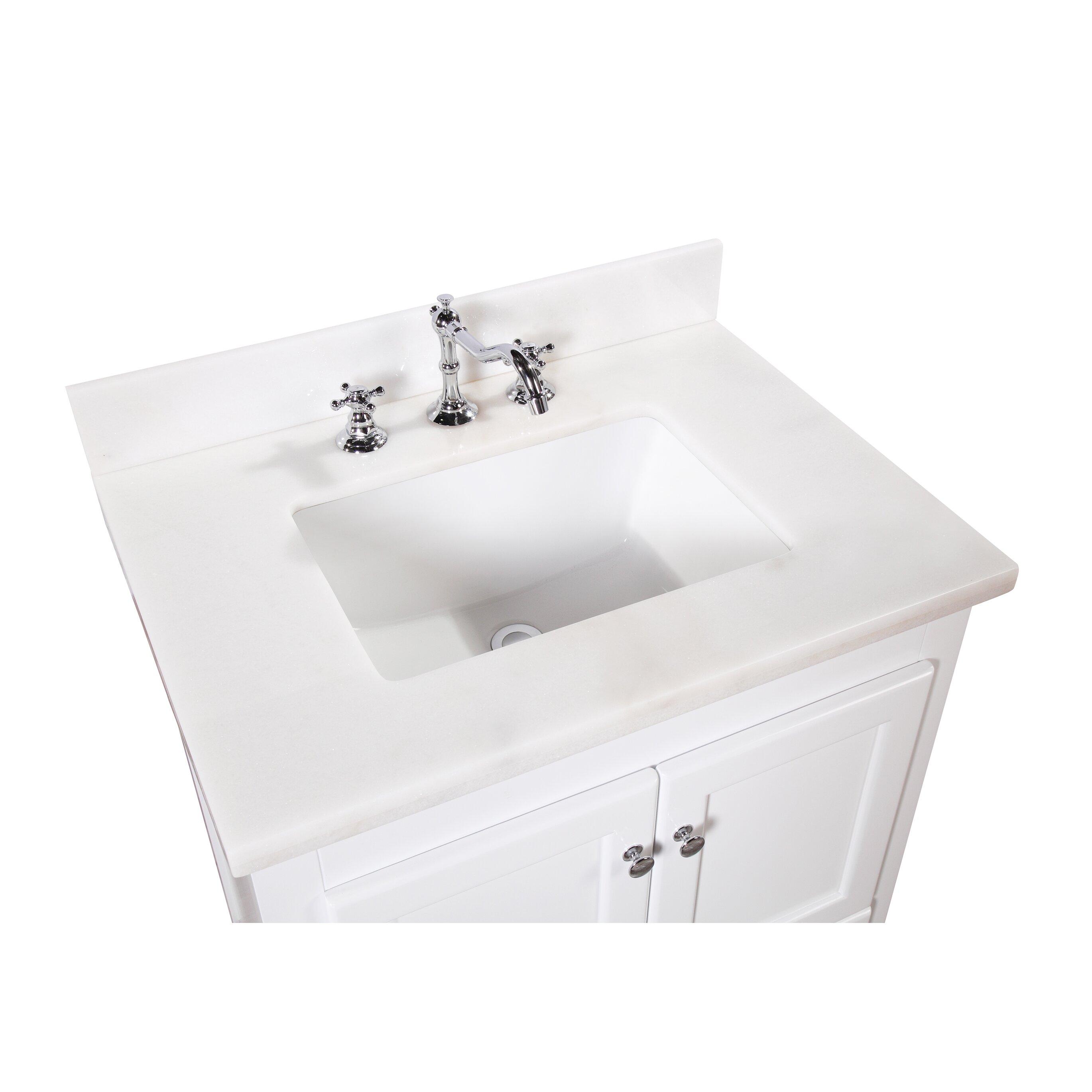 ... Bathroom Vanity Set Reviews Wayfair . Kitche ...