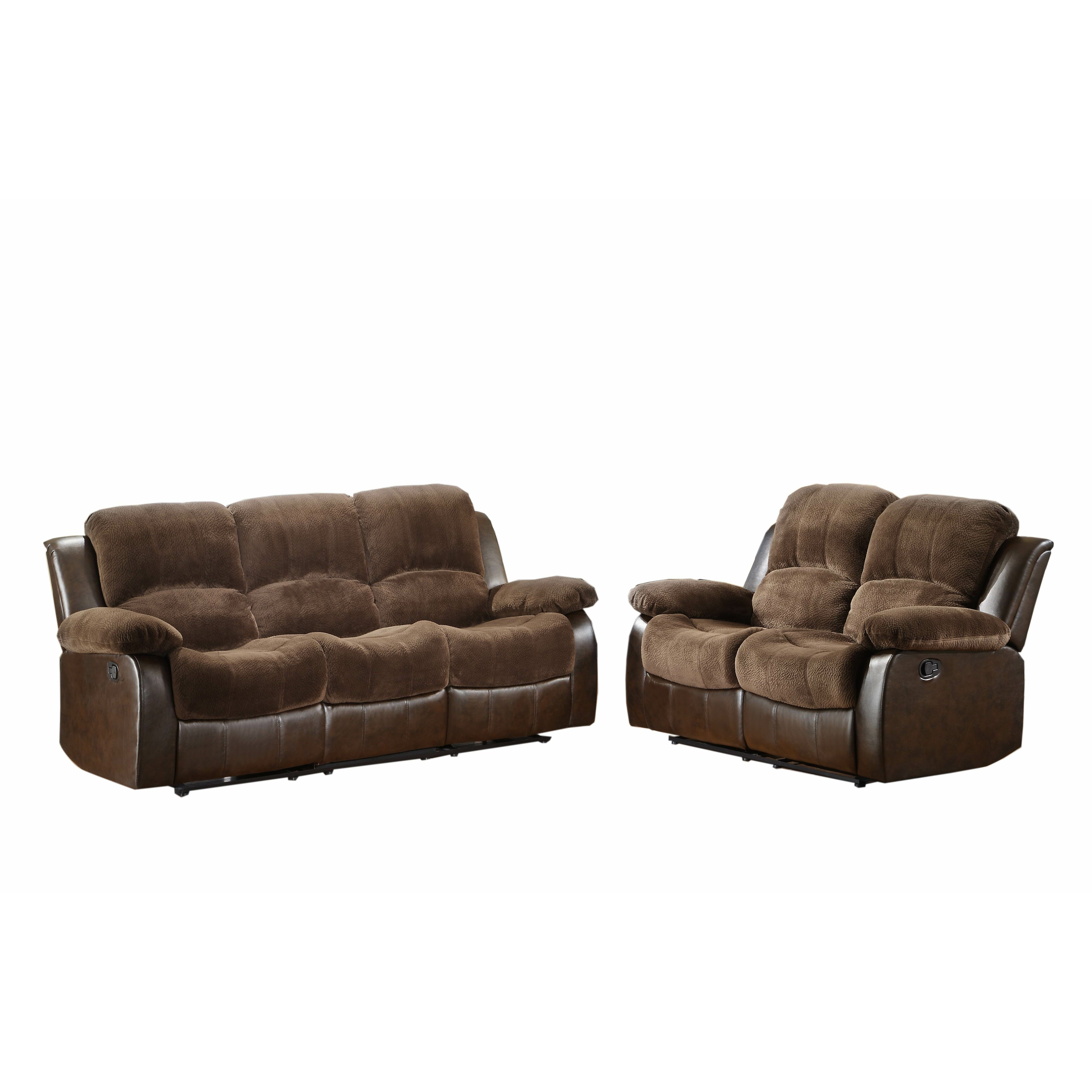 Woodhaven Hill Cranley Double Reclining Loveseat Reviews