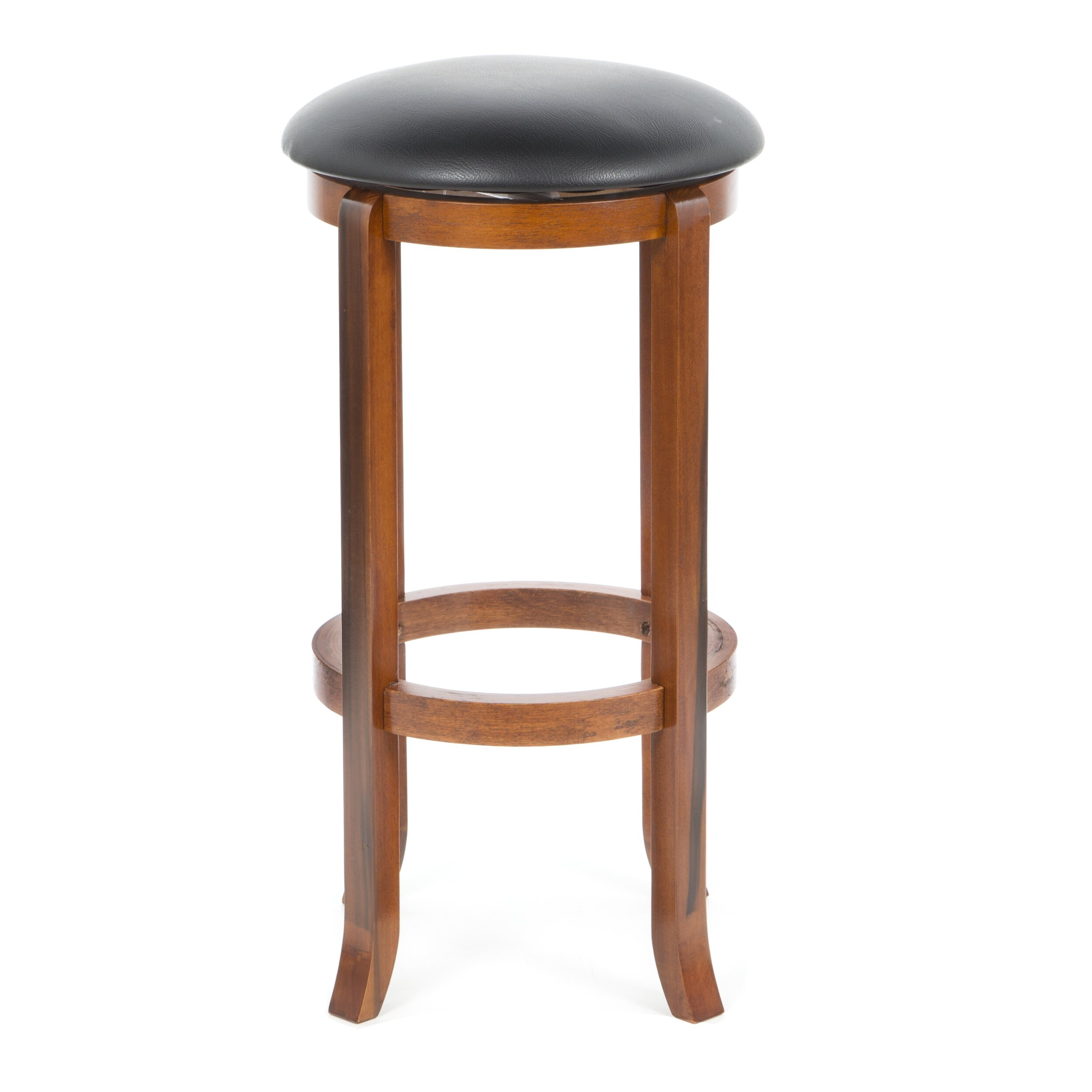 Red Barrel Studio Eller 30 Quot Swivel Bar Stool Amp Reviews