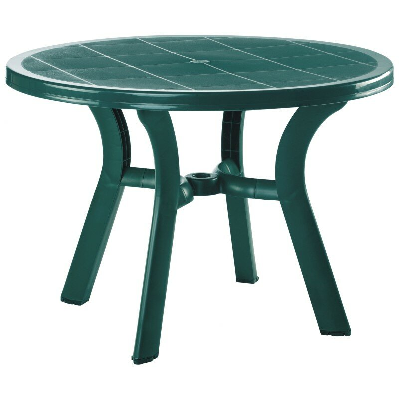 Red Barrel Studio Snake River Round Dining Table Reviews