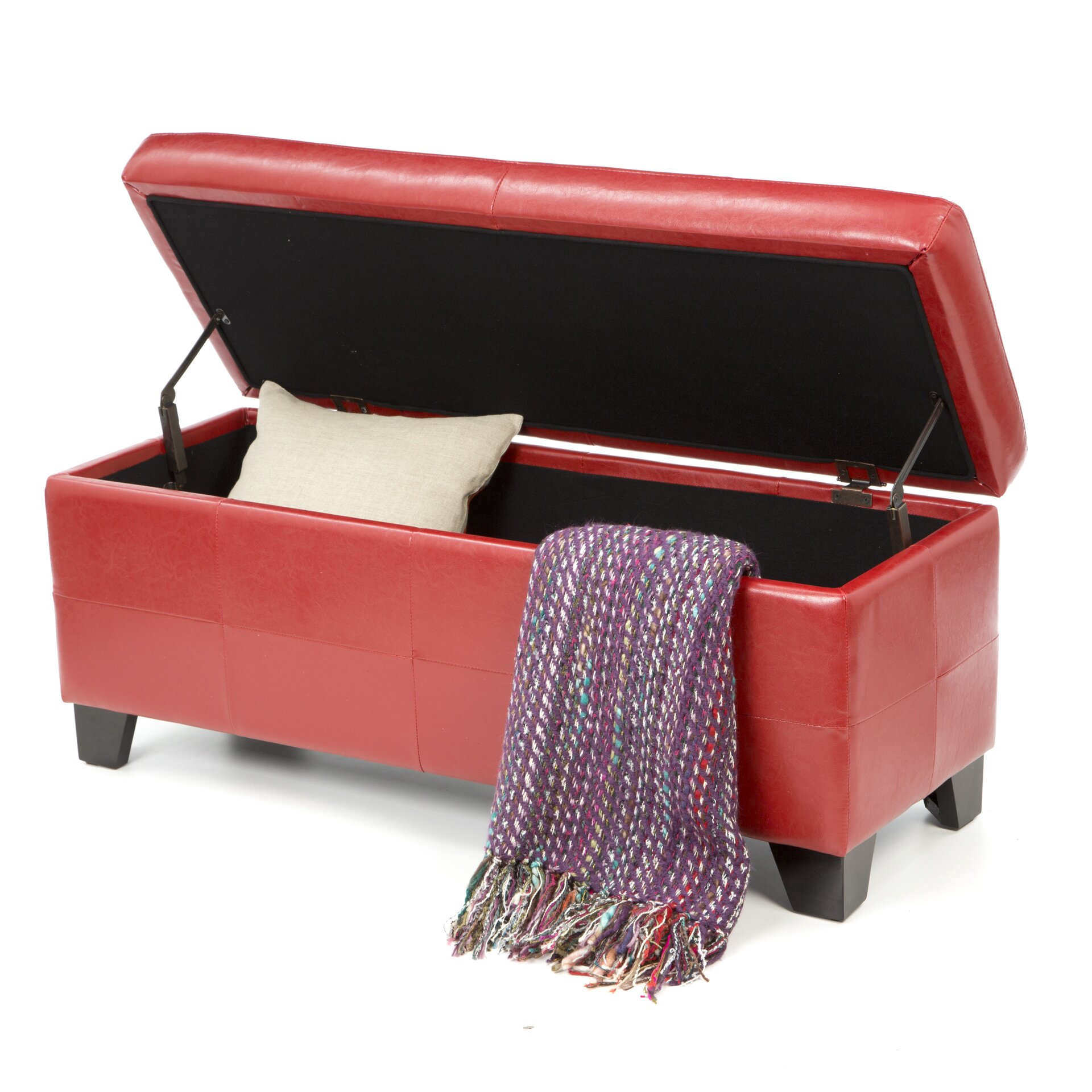 red barrel studio west seattle upholstered storage bedroom