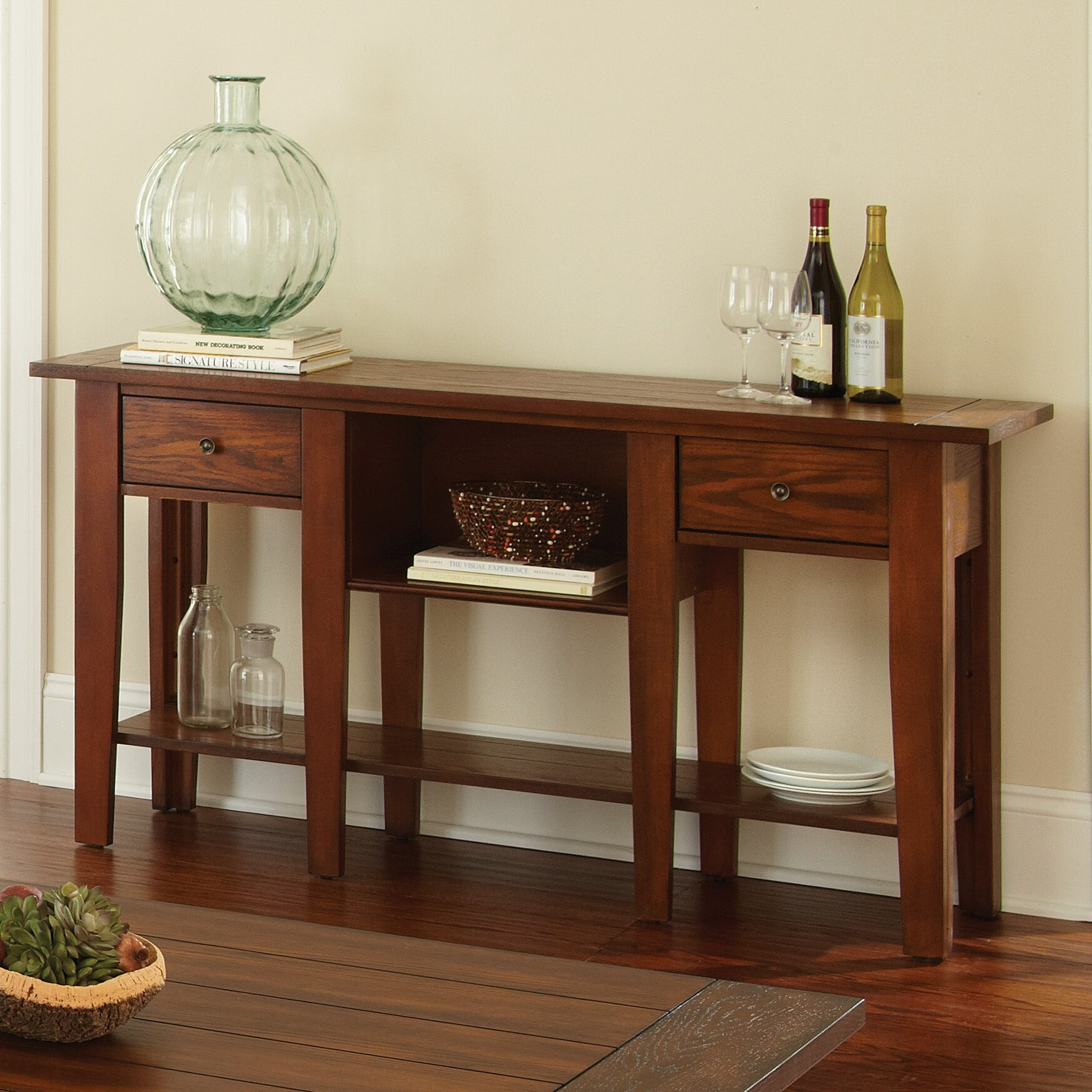 Red Barrel Studio 4 Piece Coffee Table Set Reviews Wayfair