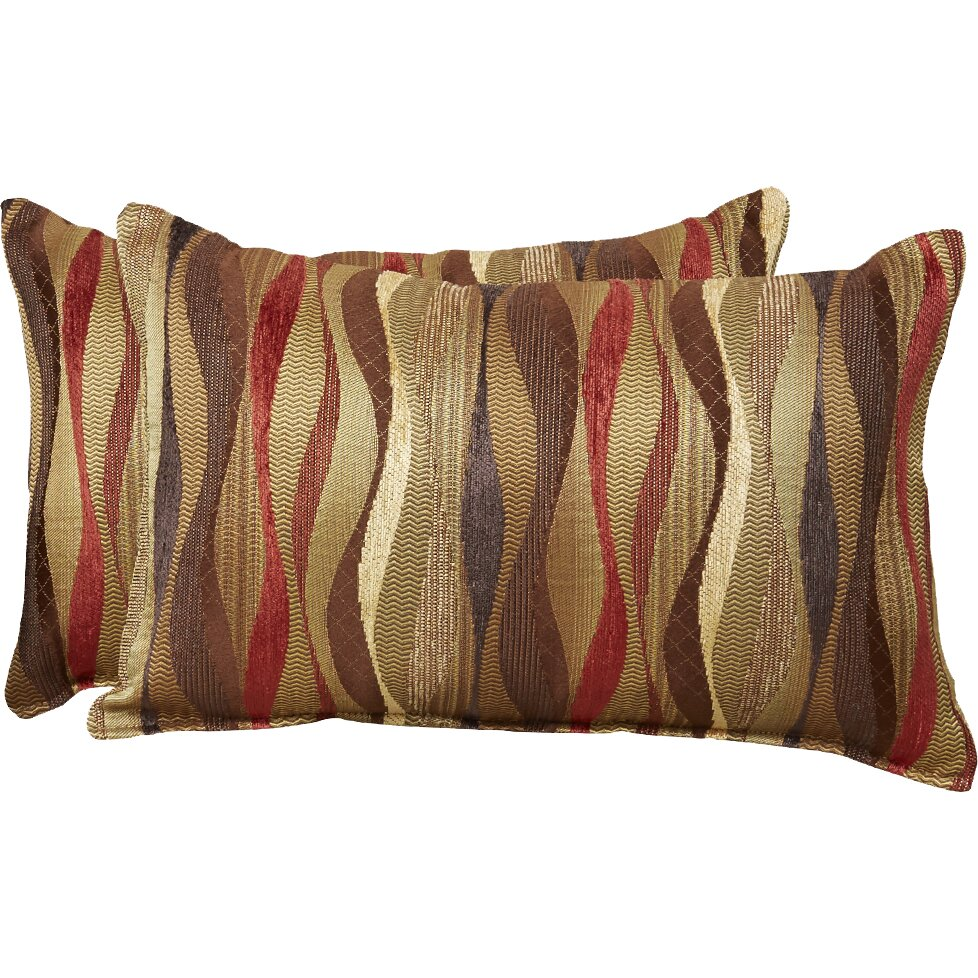 Red Barrel Studio Baumgartner Lumbar Pillow Amp Reviews