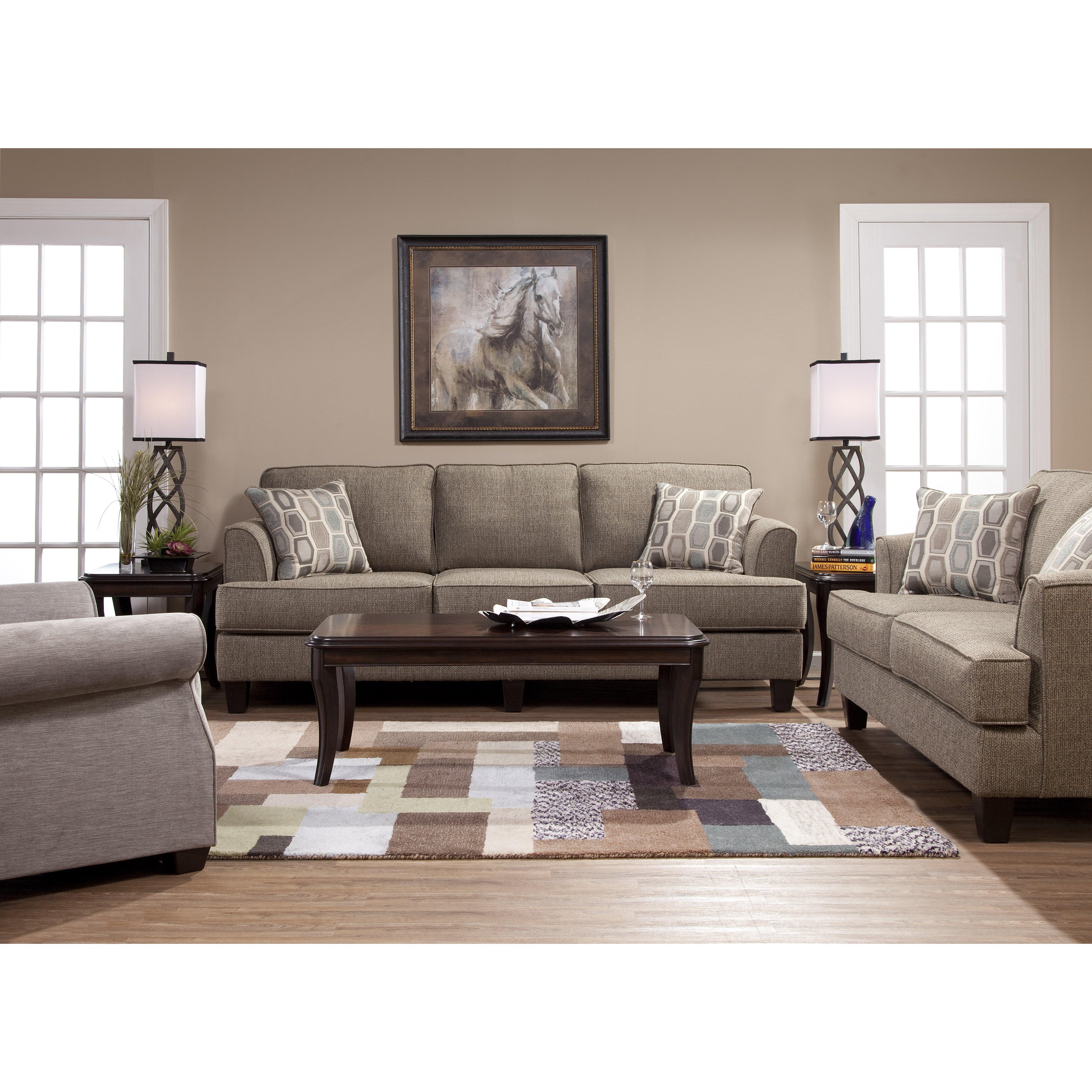 Red Barrel Studio Serta Upholstery Dallas Sofa Reviews