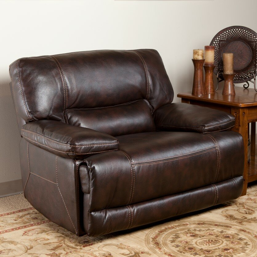 Red barrel studio sutherland power recliner reviews for Electric recliners reviews