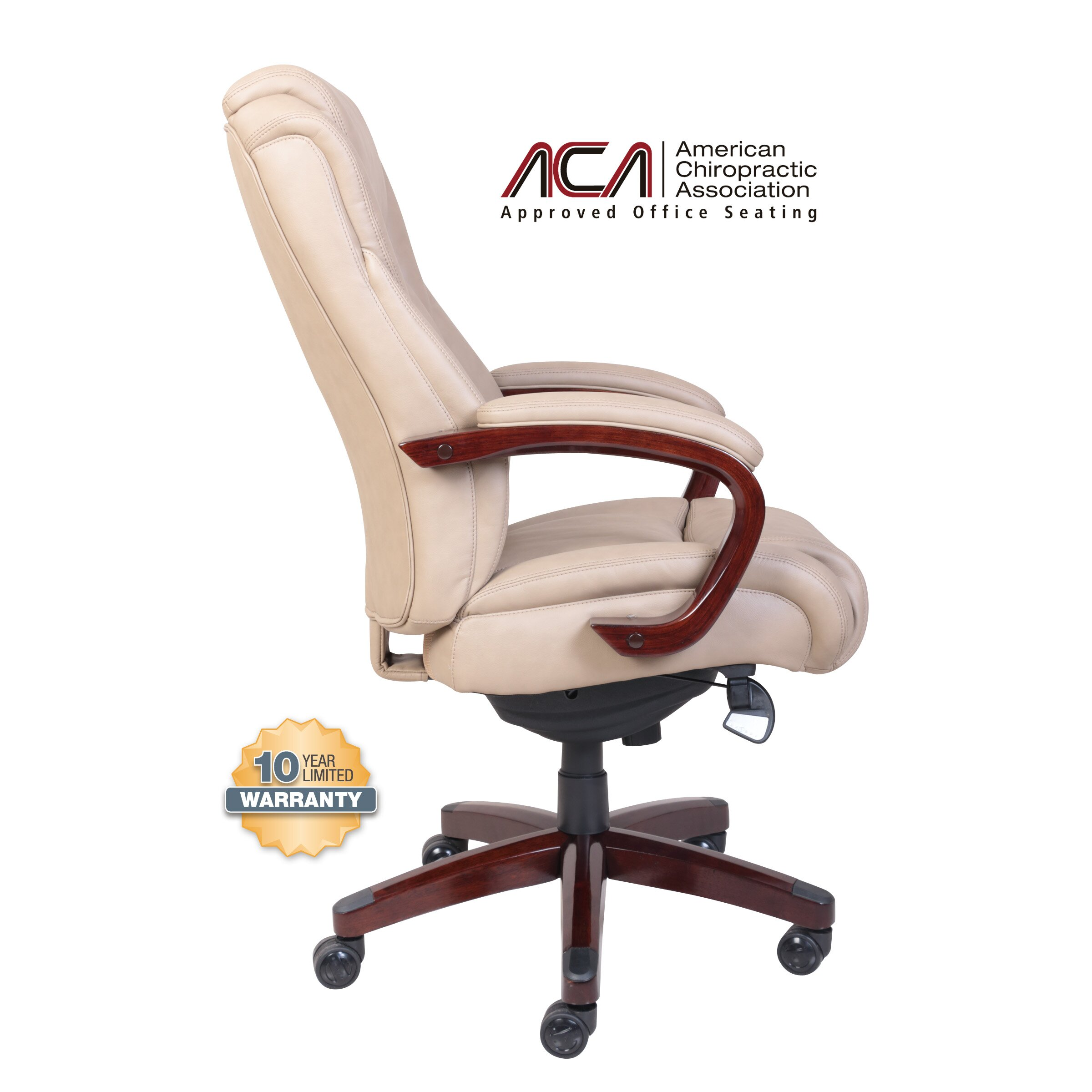 la z boy miramar high back executive office chair