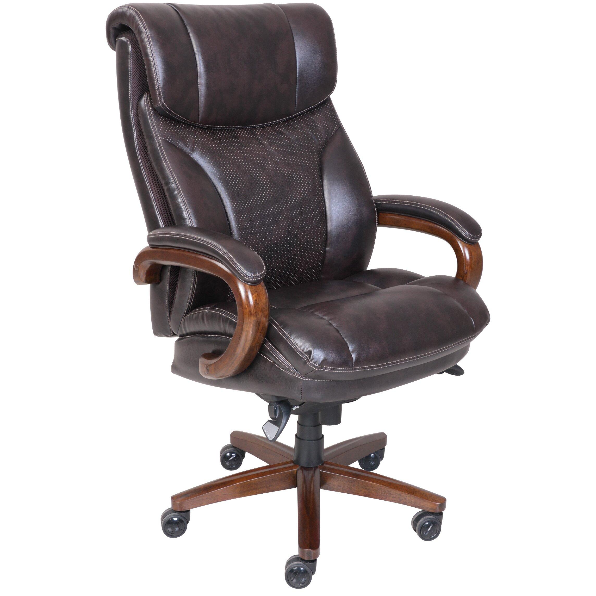 La Z Boy Trafford High Back Executive fice Chair