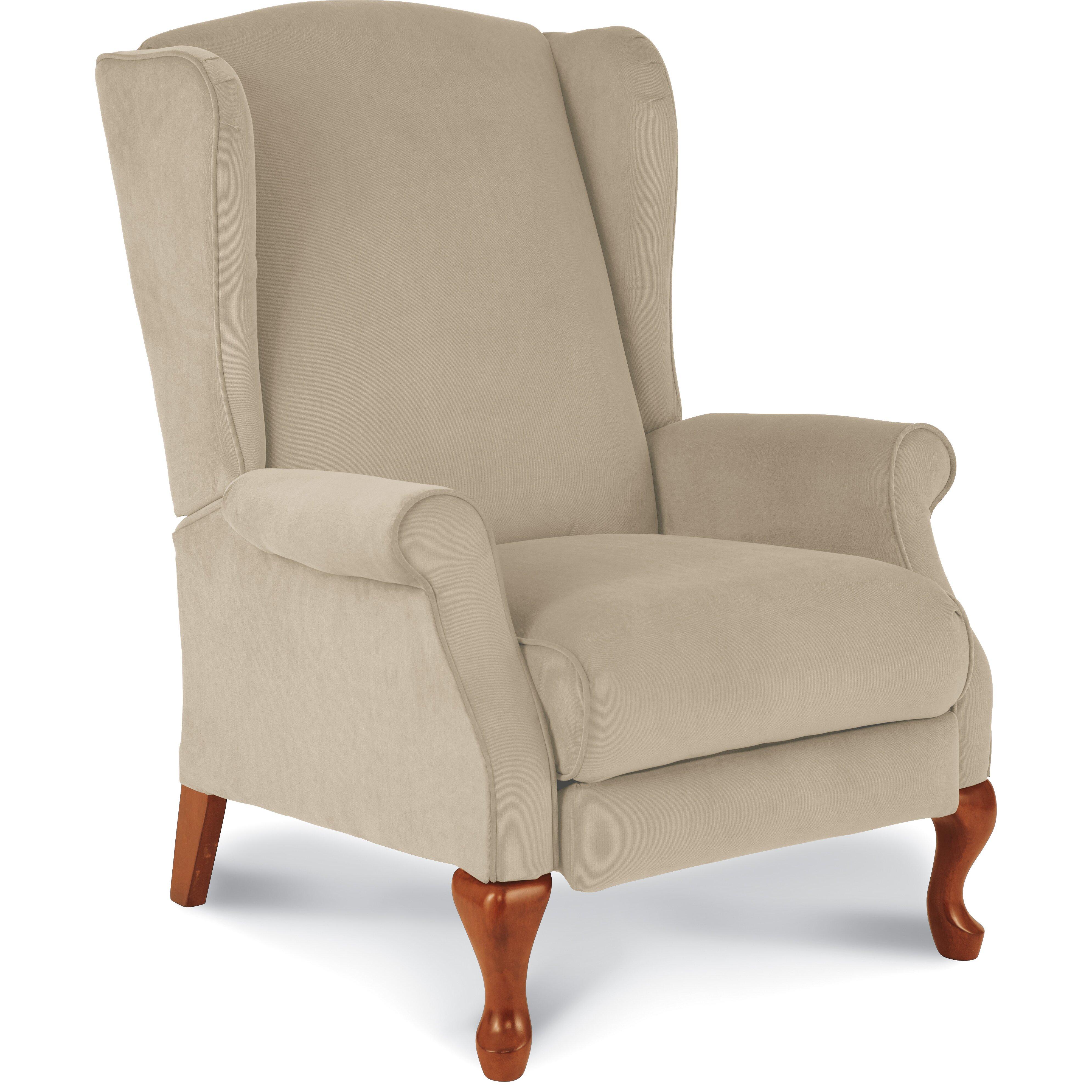 la z boy high leg recliner reviews wayfair