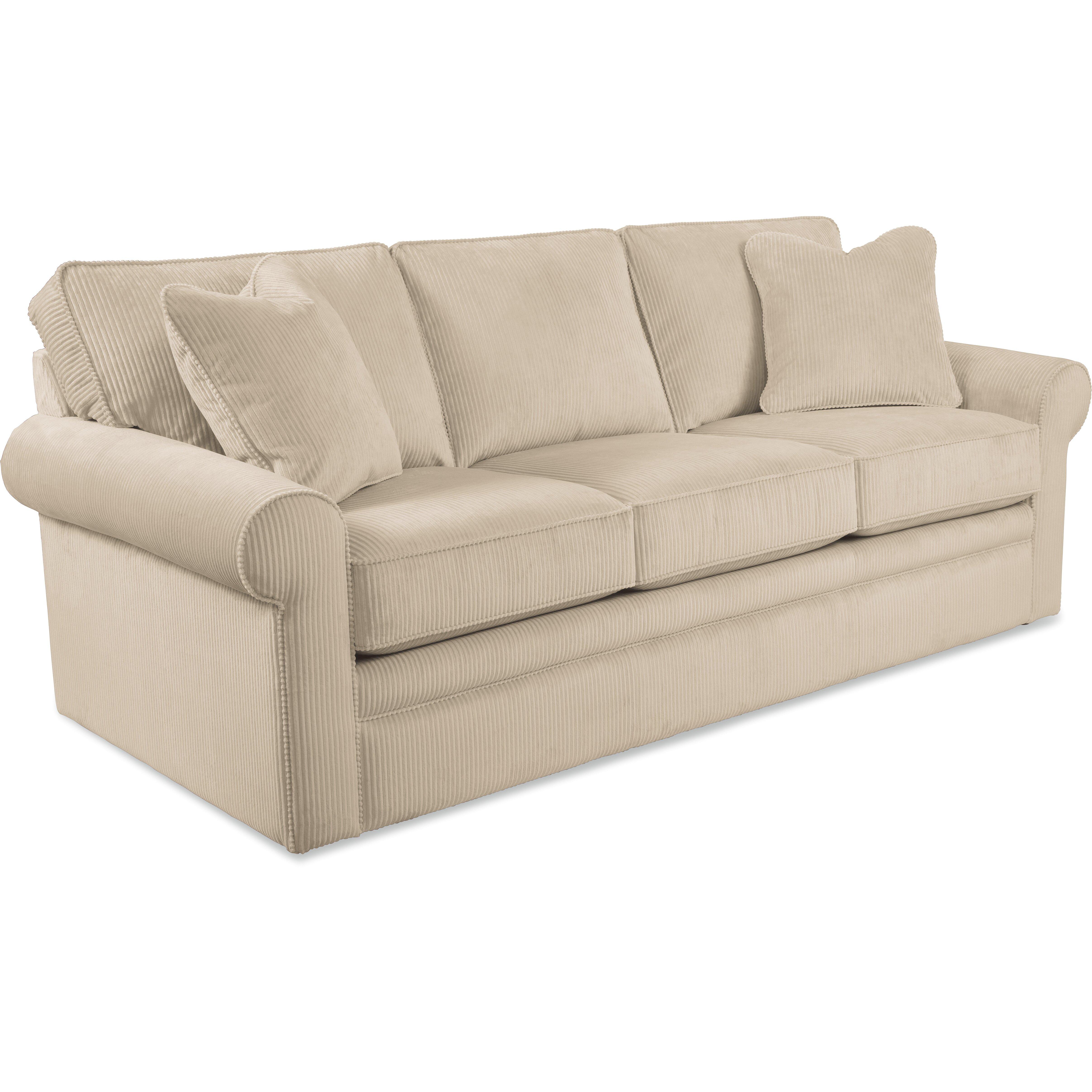 La Z Boy Collins Premier Sofa Reviews Wayfair Supply