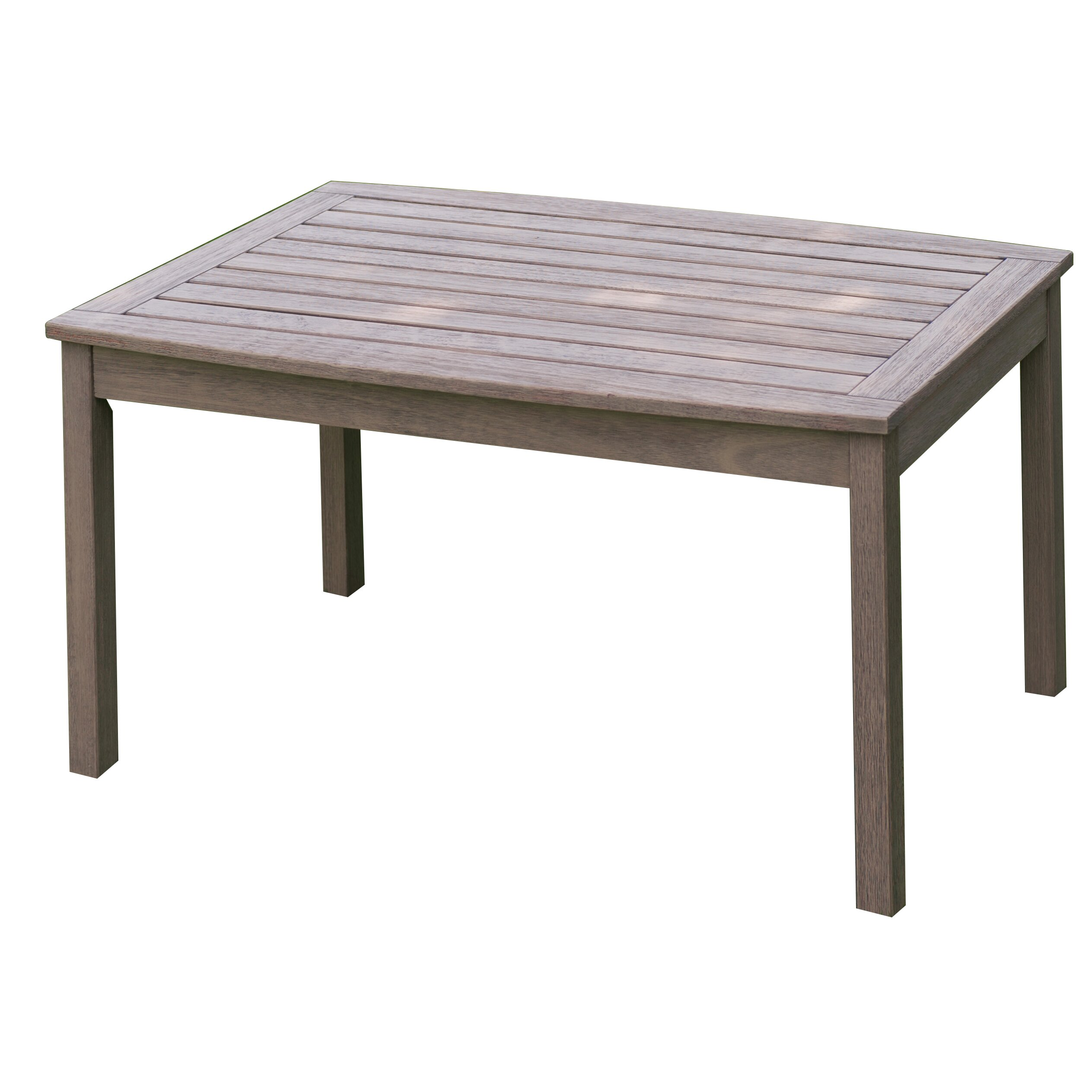 Vintage Casual Coffee Tables: Cambridge Casual Porto Coffee Table & Reviews