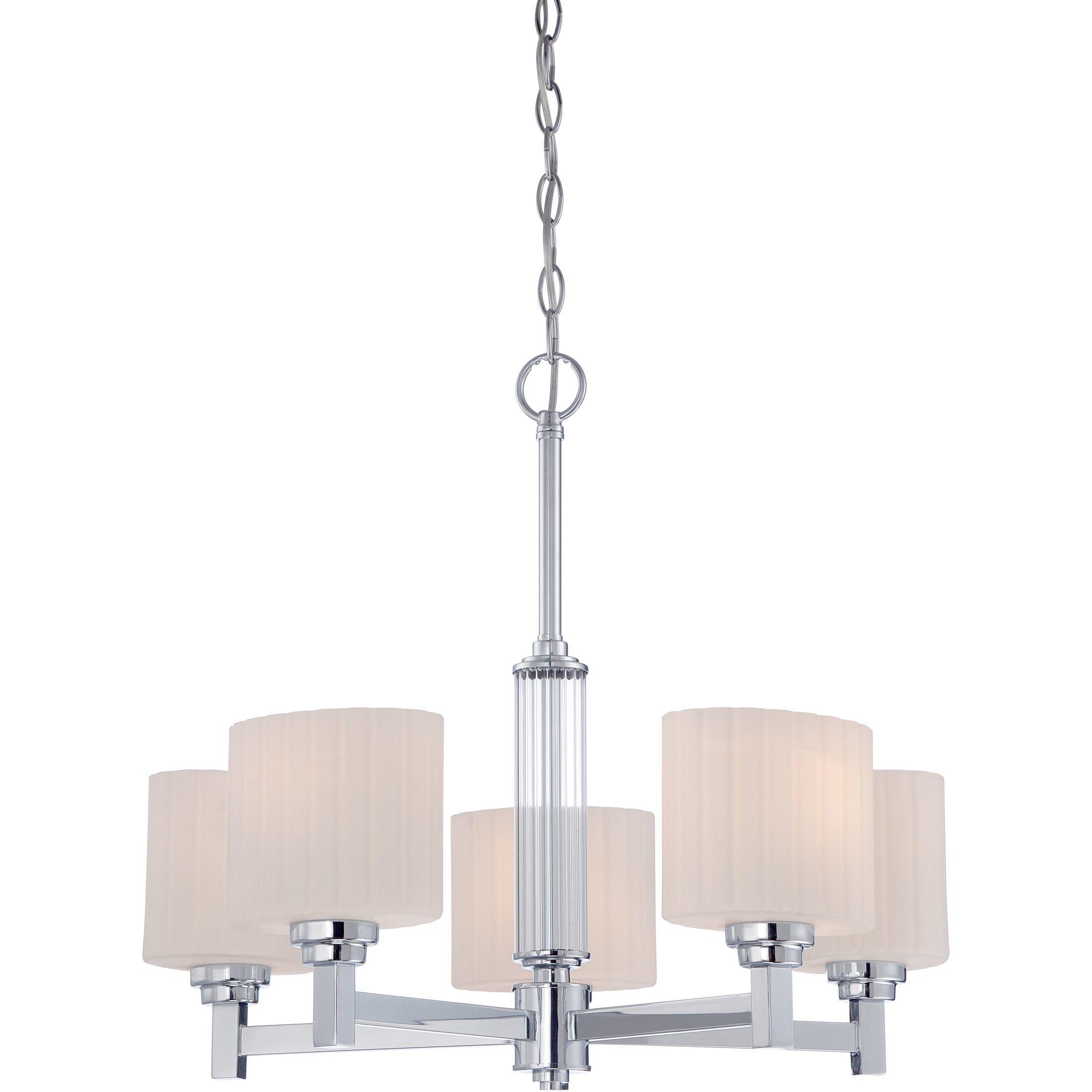 Chandeliers lighting direct : Illumina direct liam light chandelier reviews wayfair