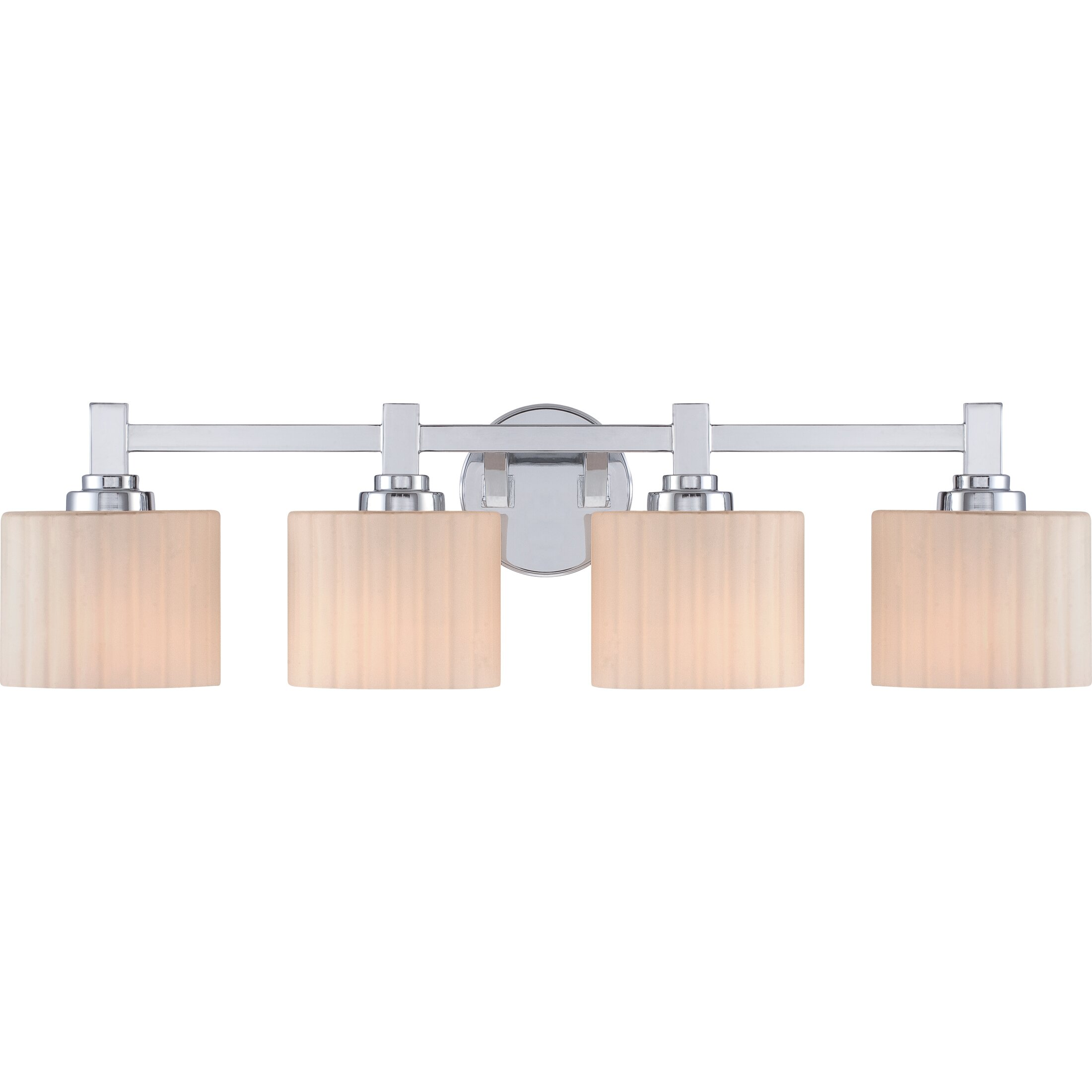 Illumina Direct 4 Light Vanity Light Reviews Wayfair