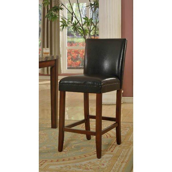 HomePop 24quot Bar Stool amp Reviews Wayfair : 24 Barstool III from www.wayfair.com size 603 x 603 jpeg 58kB