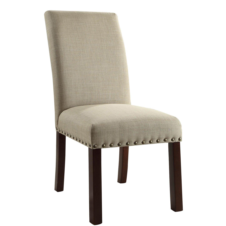 HomePop Winthrop Parsons Chair & Reviews