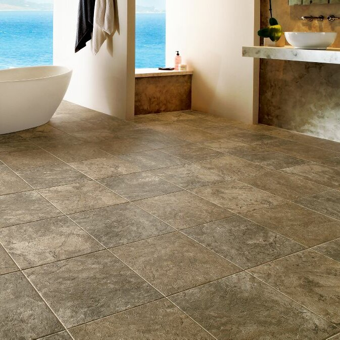 Armstrong Alterna Reserve Classico Travertine 16 X 16 X