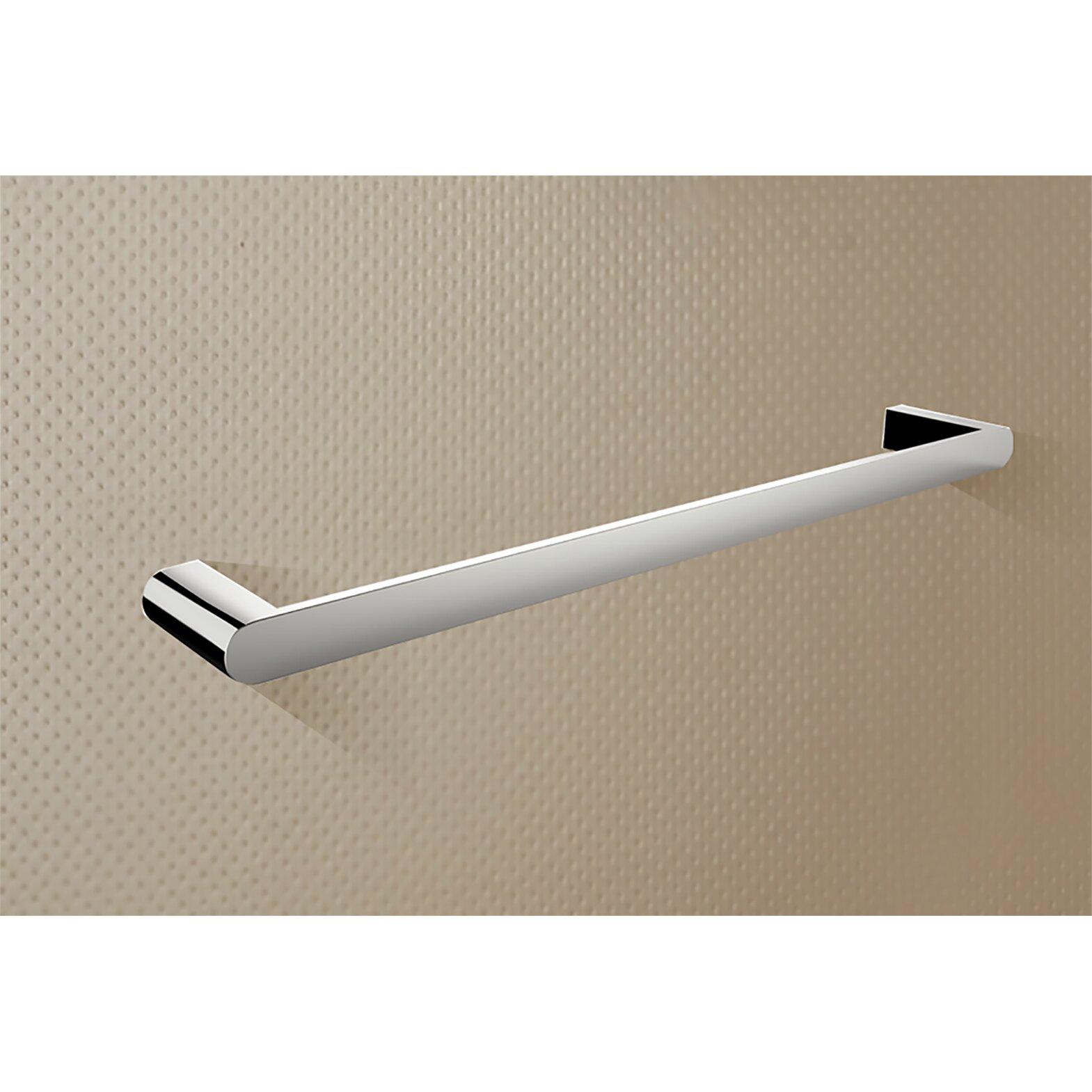 American imaginations 2 piece bathroom hardware set wayfair for Bathroom hardware sets