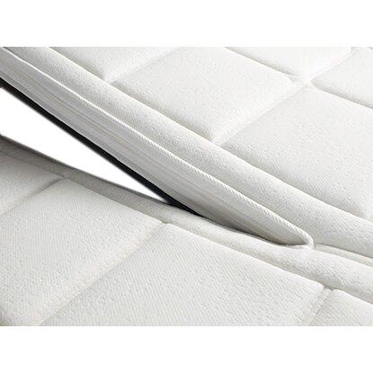 hnlliving schonbezug f r den split topper molton bewertungen. Black Bedroom Furniture Sets. Home Design Ideas