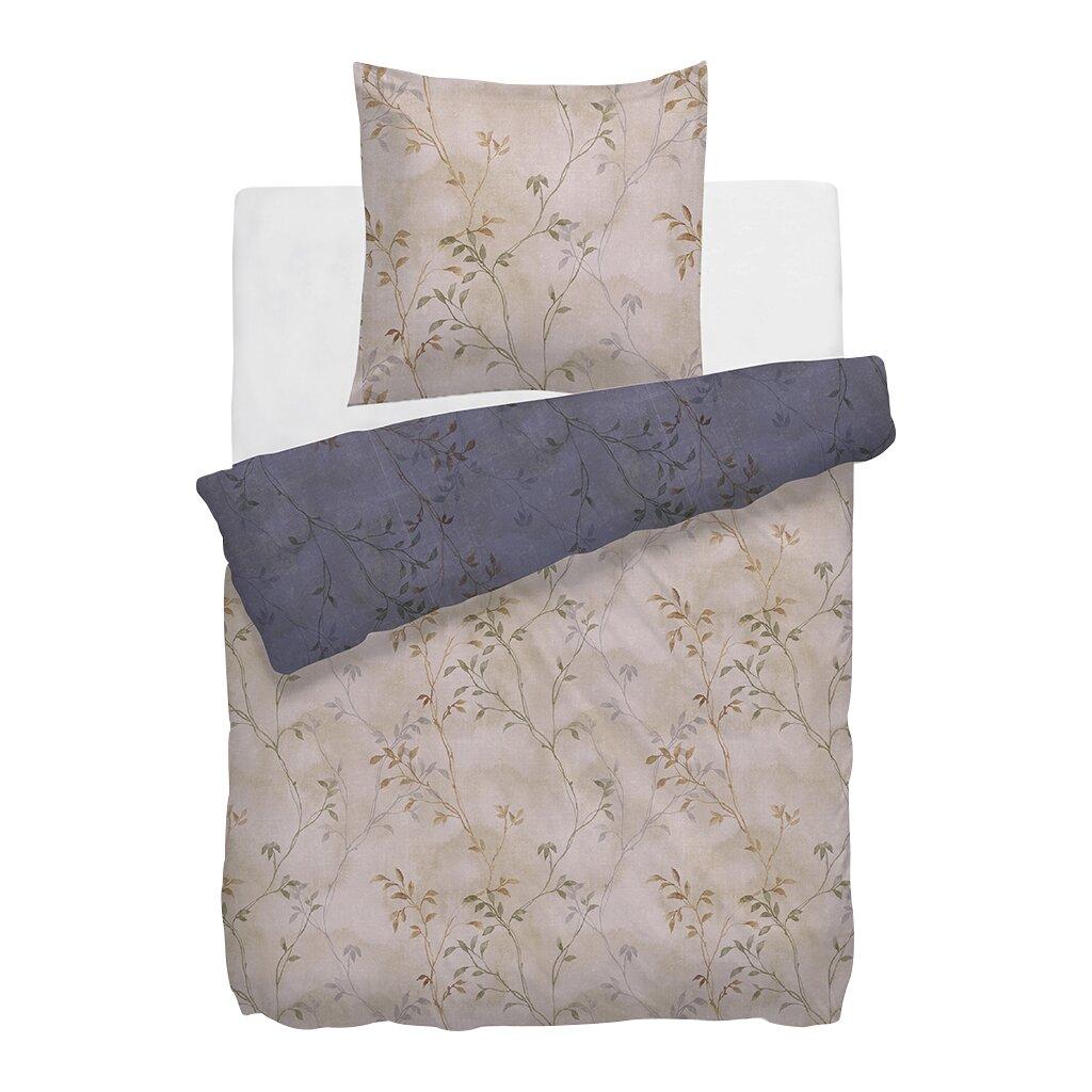 hnlliving bettw sche set hnl velvet touch. Black Bedroom Furniture Sets. Home Design Ideas