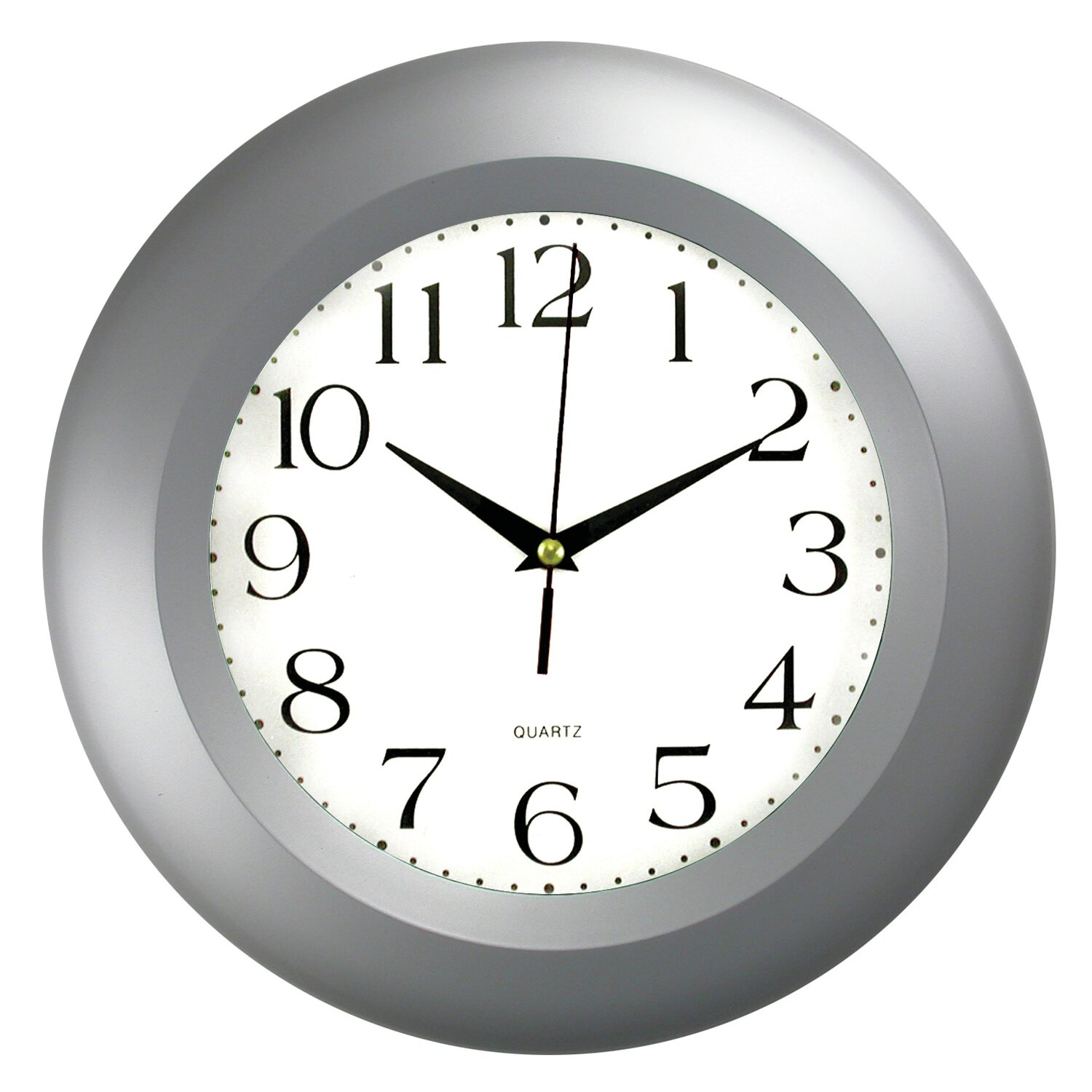 Artistic Products Park Avenue 11 Wall Clock Reviews