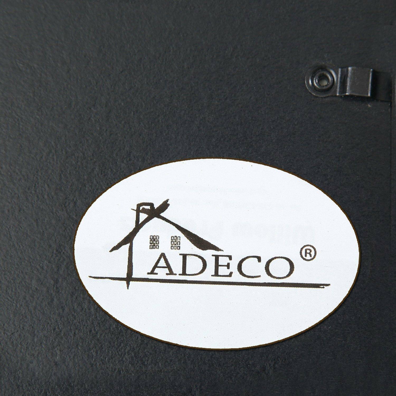 Adecotrading 26 Opening Decorative Wood Folding Floor