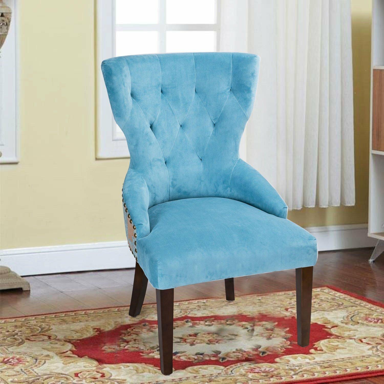 AdecoTrading Fabric Living Room Arm Chair Reviews Wayfair