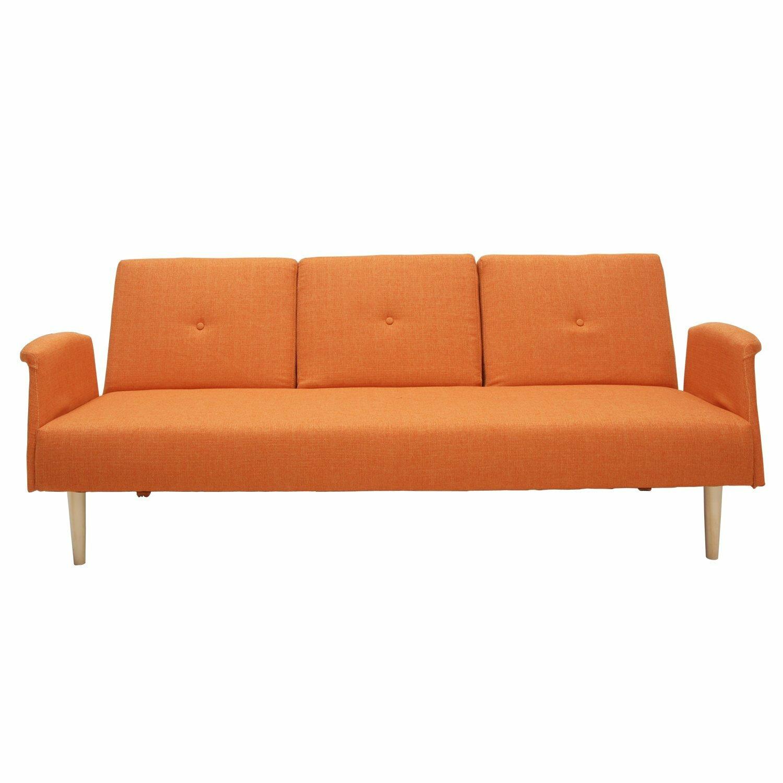 Adecotrading sleeper sofa reviews wayfair for Sleeper sofas