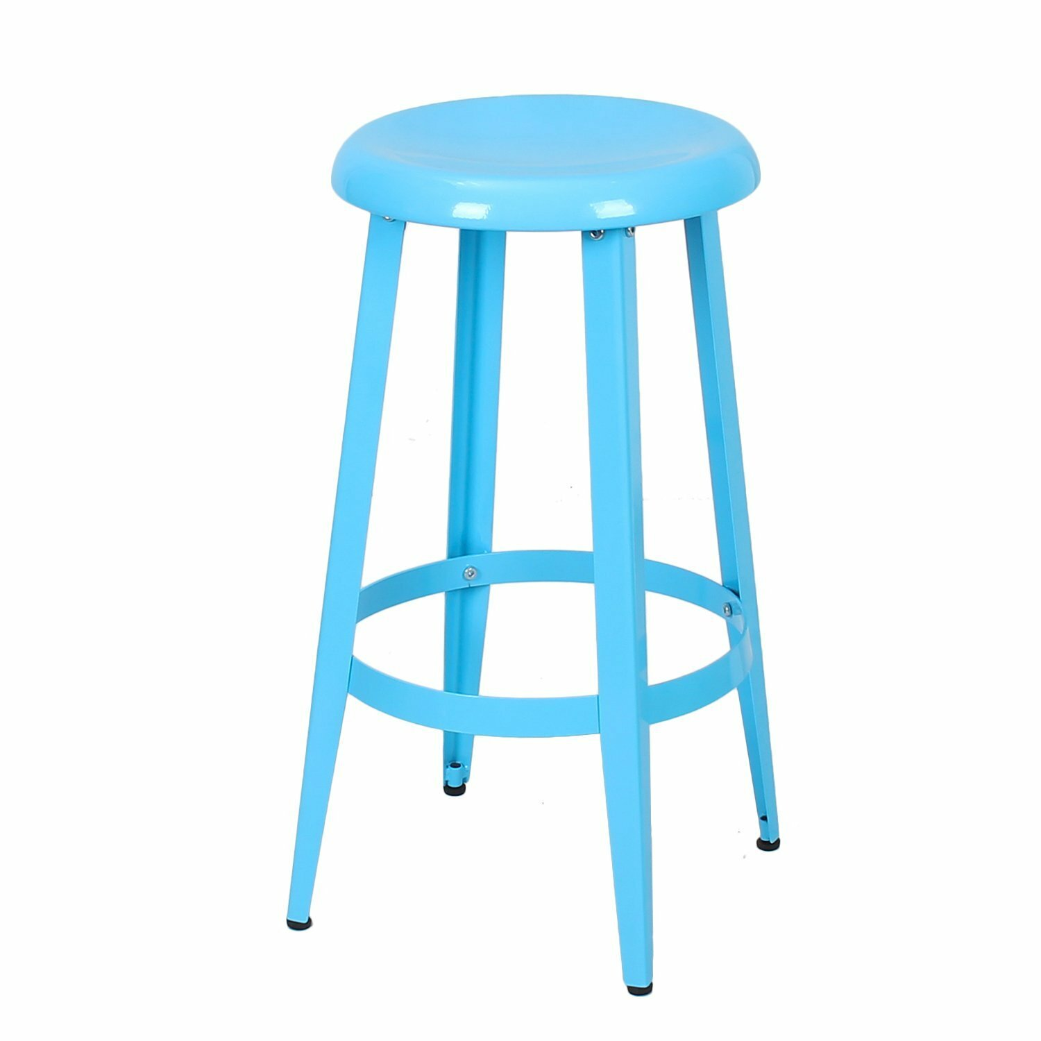 Adecotrading 26 Quot Bar Stool Amp Reviews Wayfair