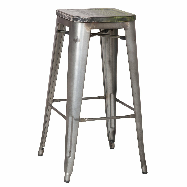 Metal Kitchen Bar Stools