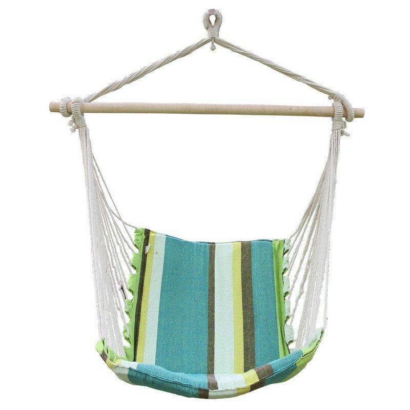 AdecoTrading Hammock Chair & Reviews